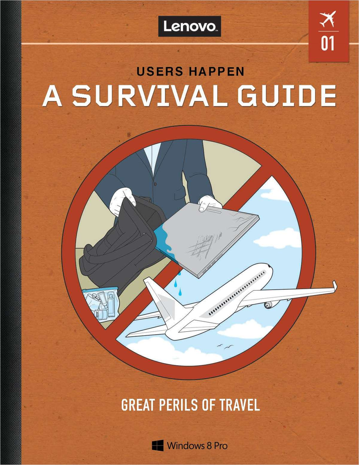 Users Happen: A Survival Guide - The Great Perils of Travel