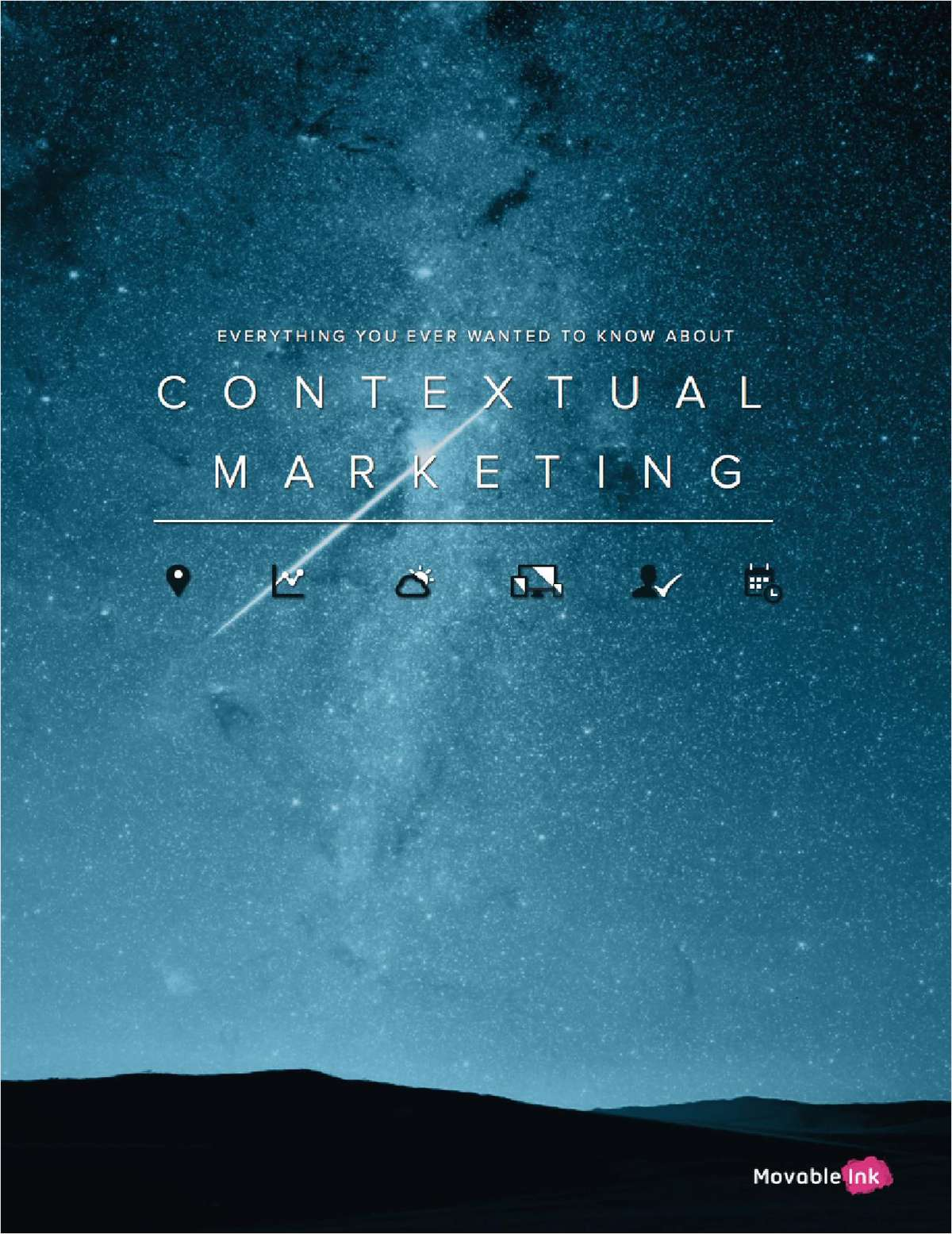 Everything You Ever Wanted to Know About Contextual Marketing