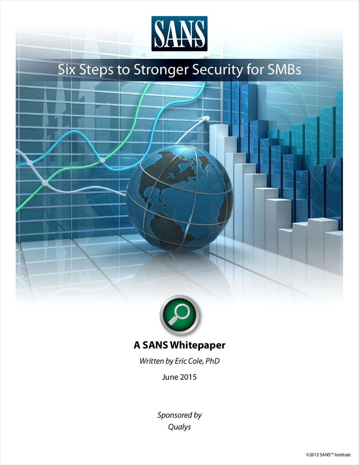 Six Steps to Strong Security for SMBs