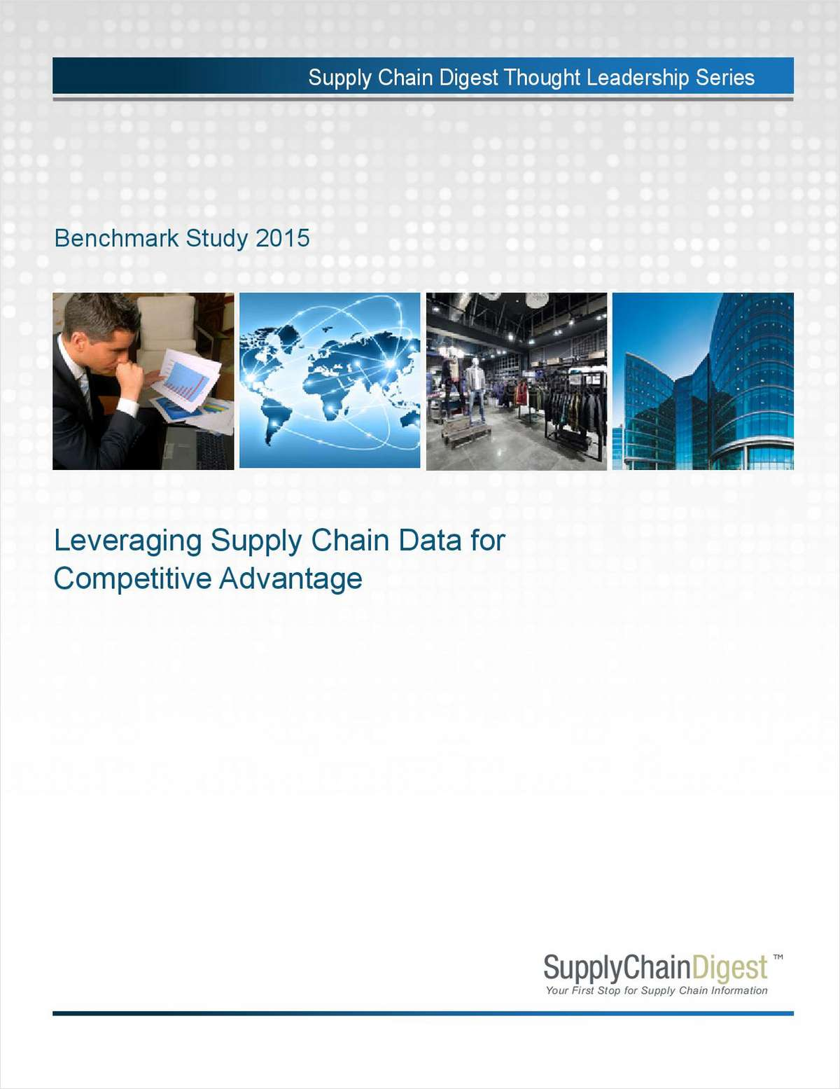 Leveraging Supply Chain Data for Competitive Advantage