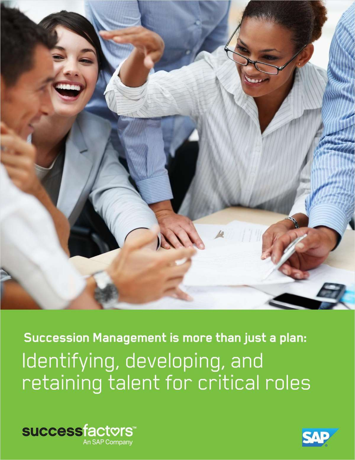 Succession Management is More Than Just a Plan