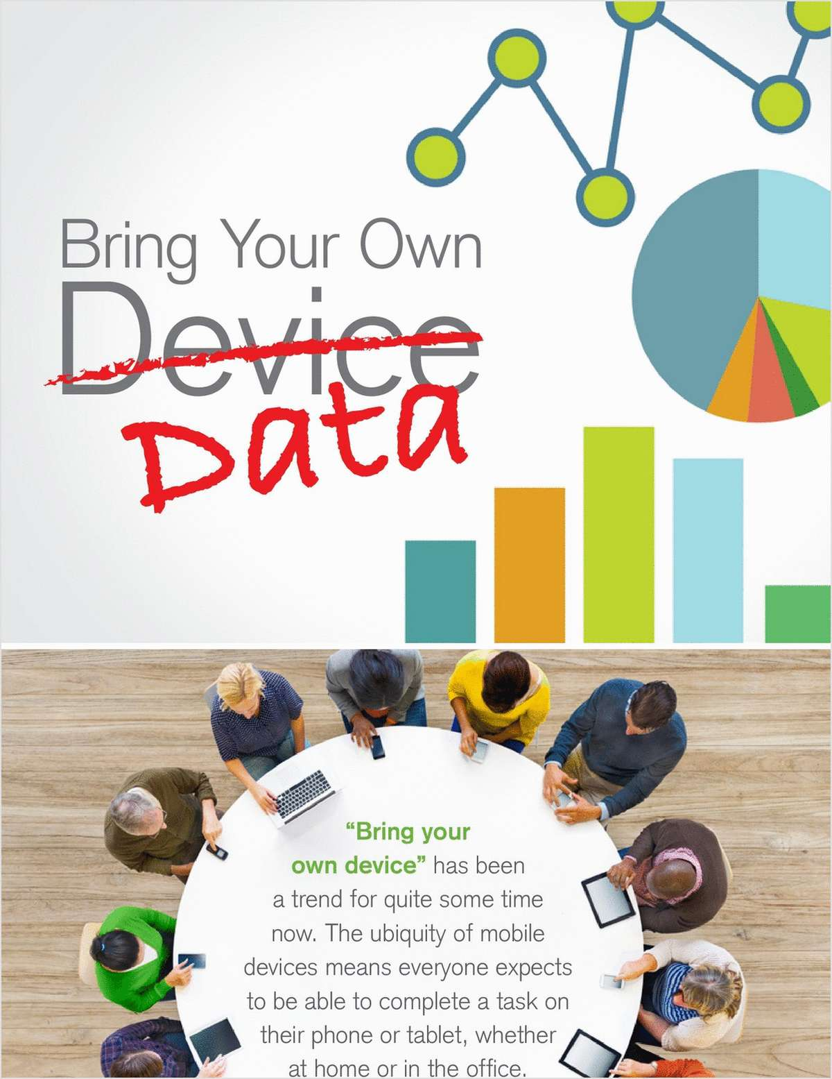 Bring Your Own Data