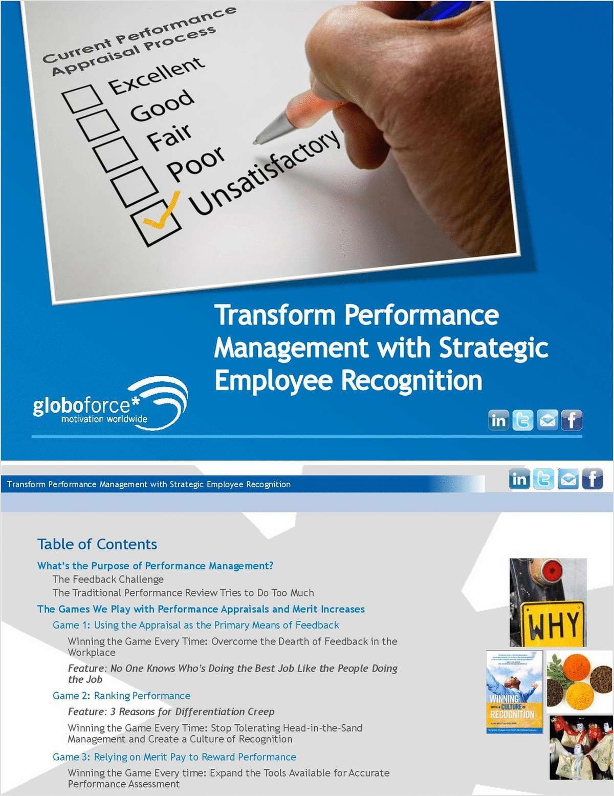 Unlock Employee Engagement with Real-Time Performance Management