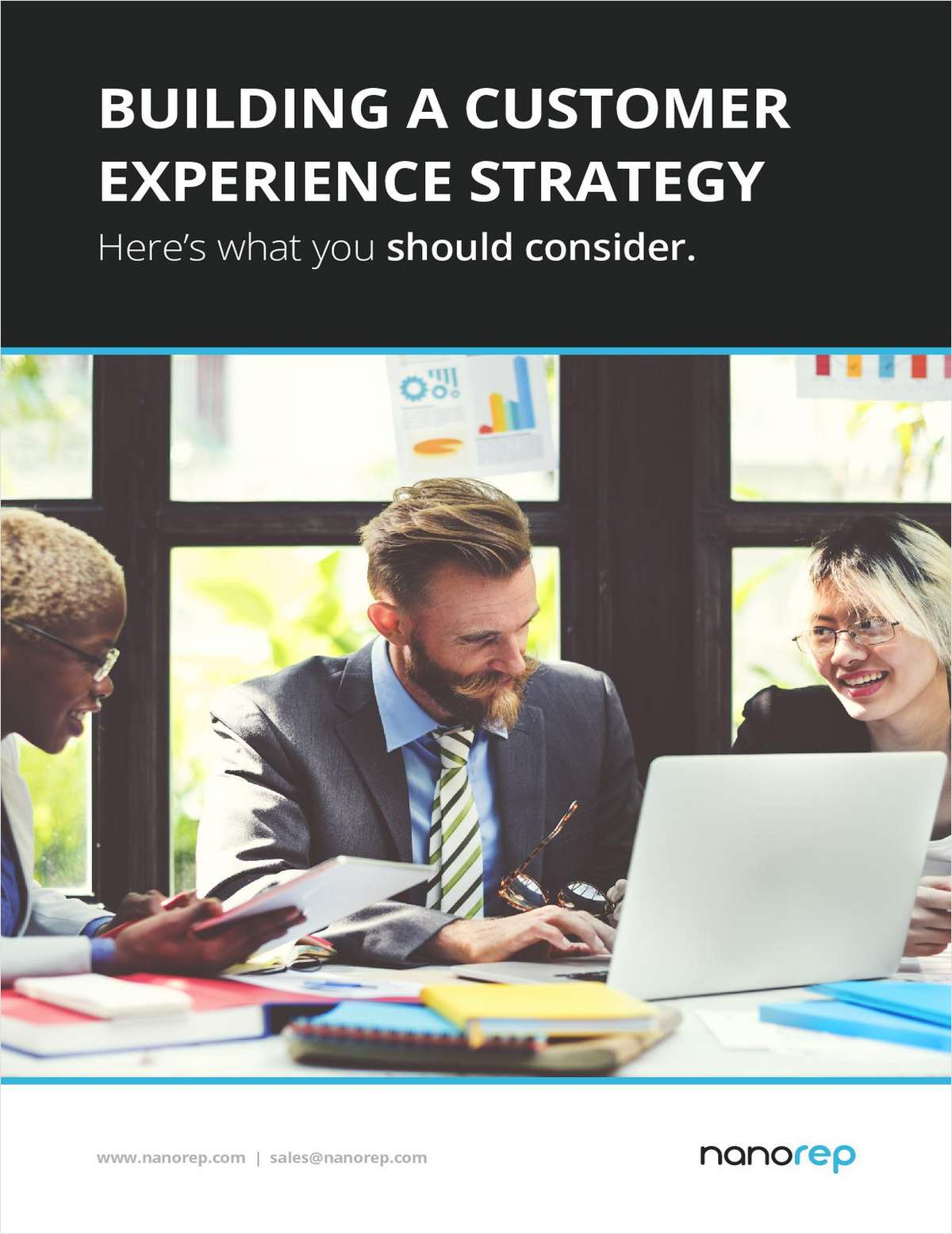 Building a Customer Experience Strategy
