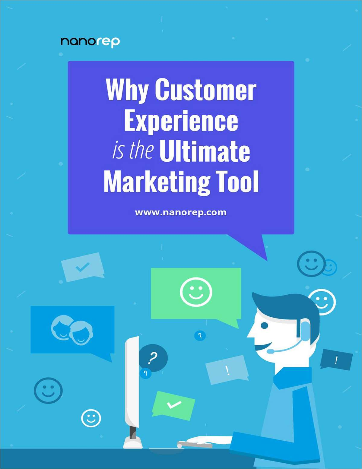 Why Customer Experience is the Ultimate Marketing Tool