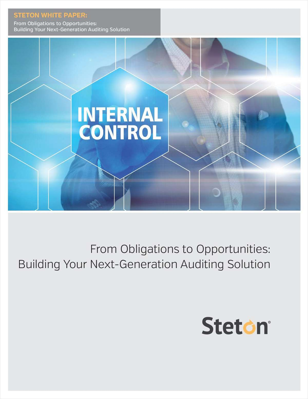Build a Next-Generation Auditing Solution for Your Hospitality Business