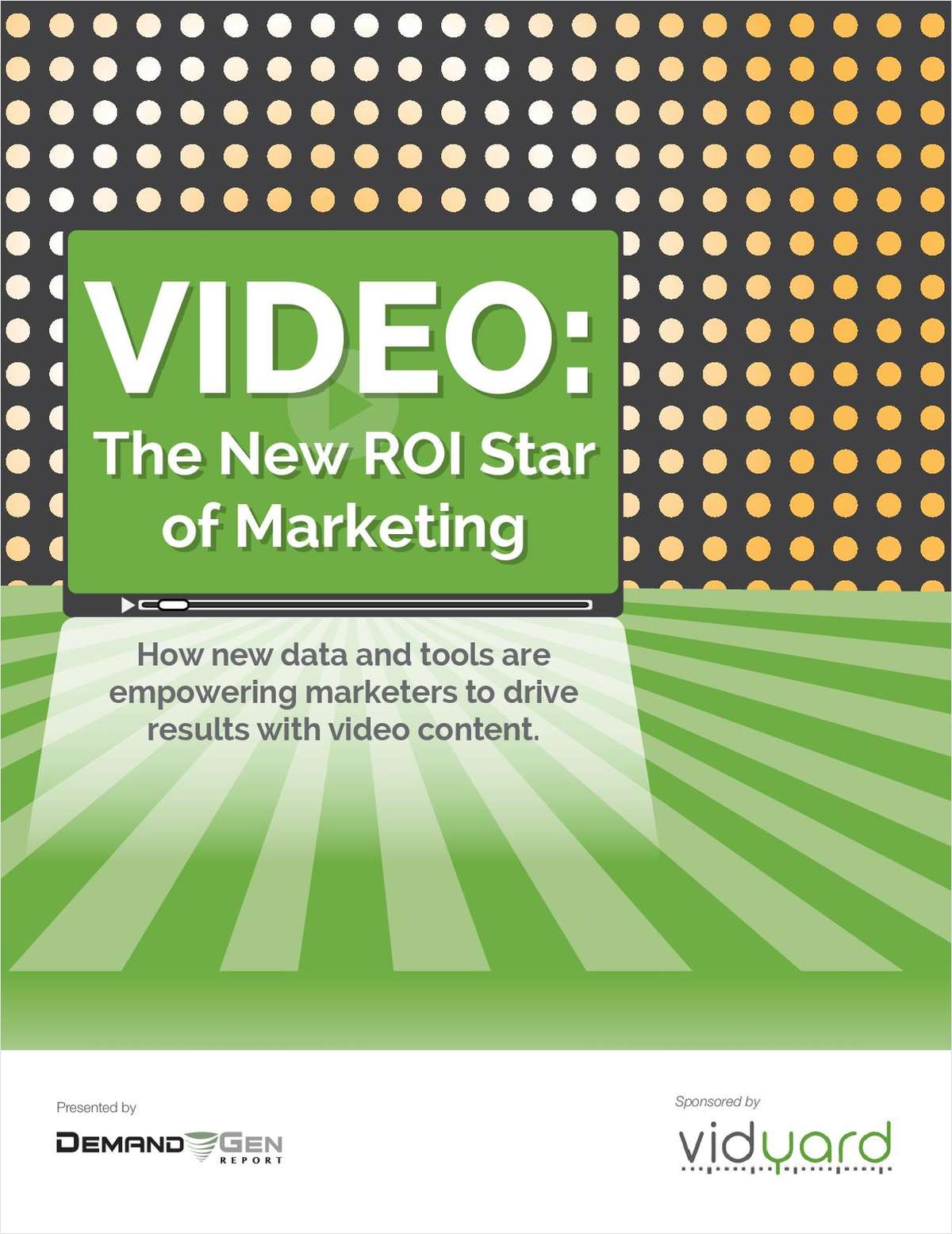 Video: The New ROI Star of Marketing
