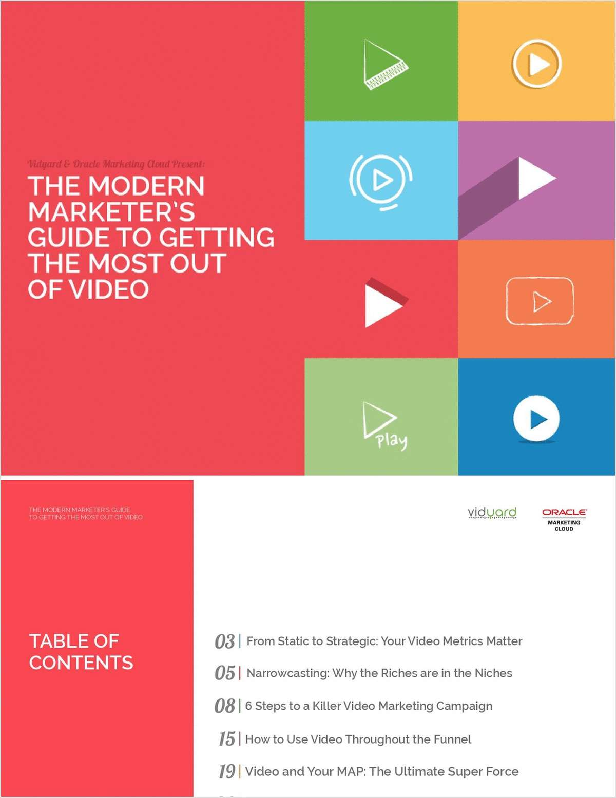 The Modern Marketer's Guide to Getting the Most Out of Video