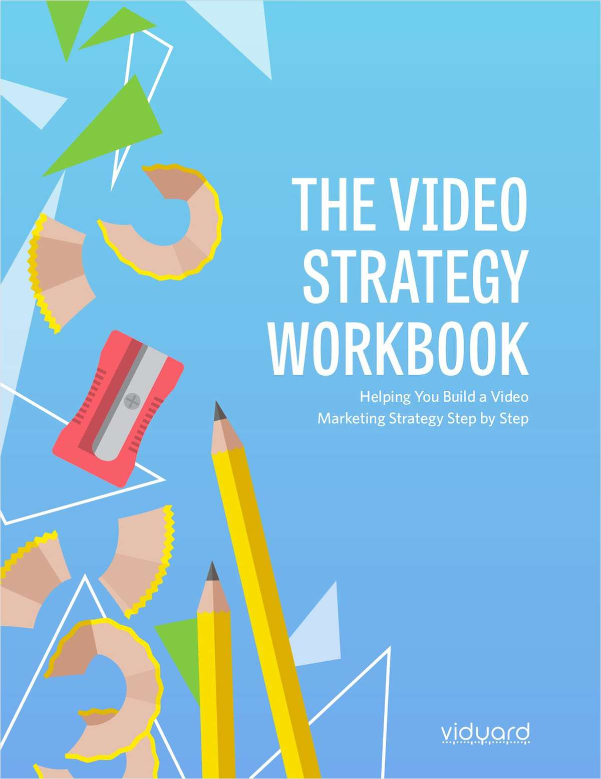 The Video Strategy Workbook