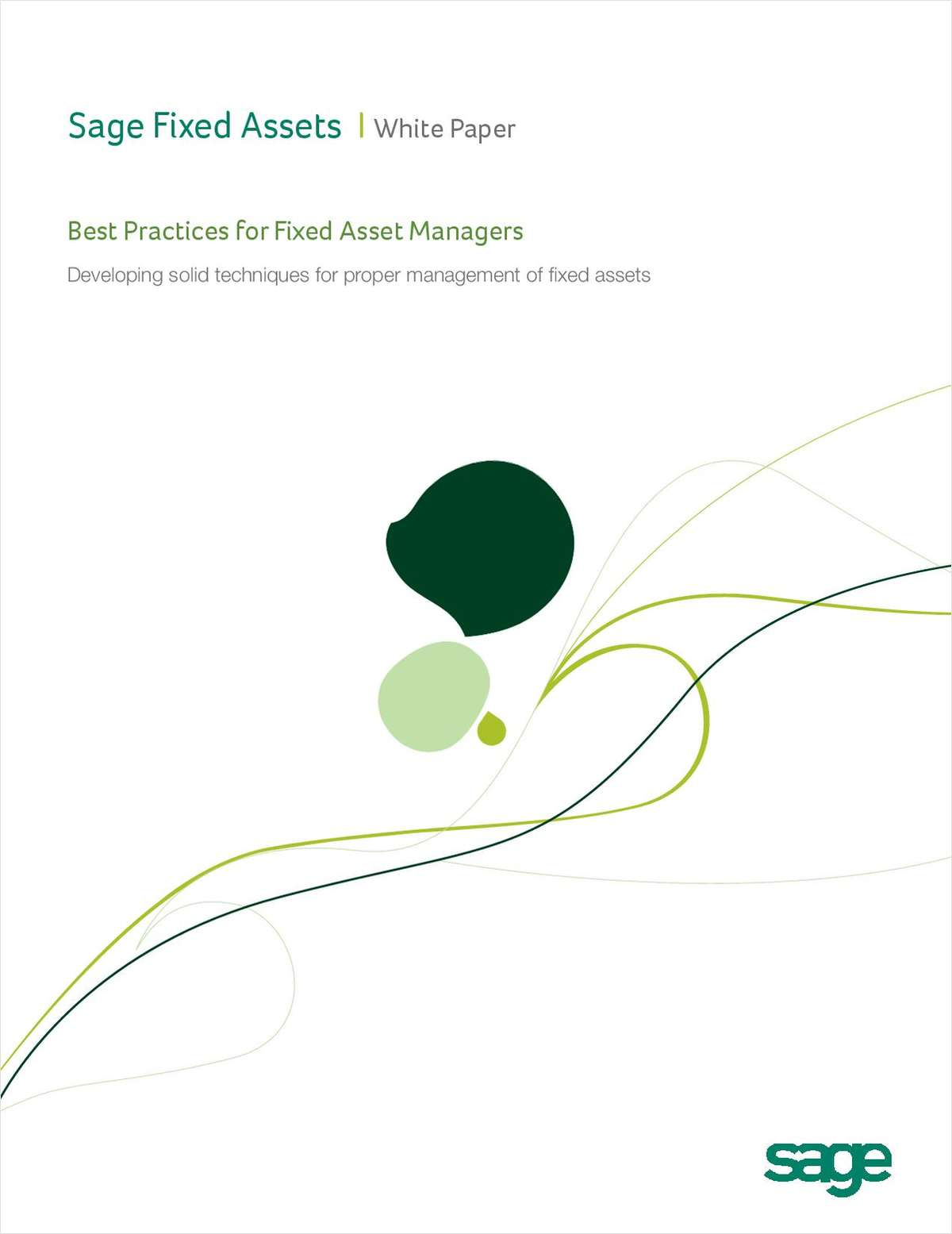 Best Practices for Fixed Asset Managers