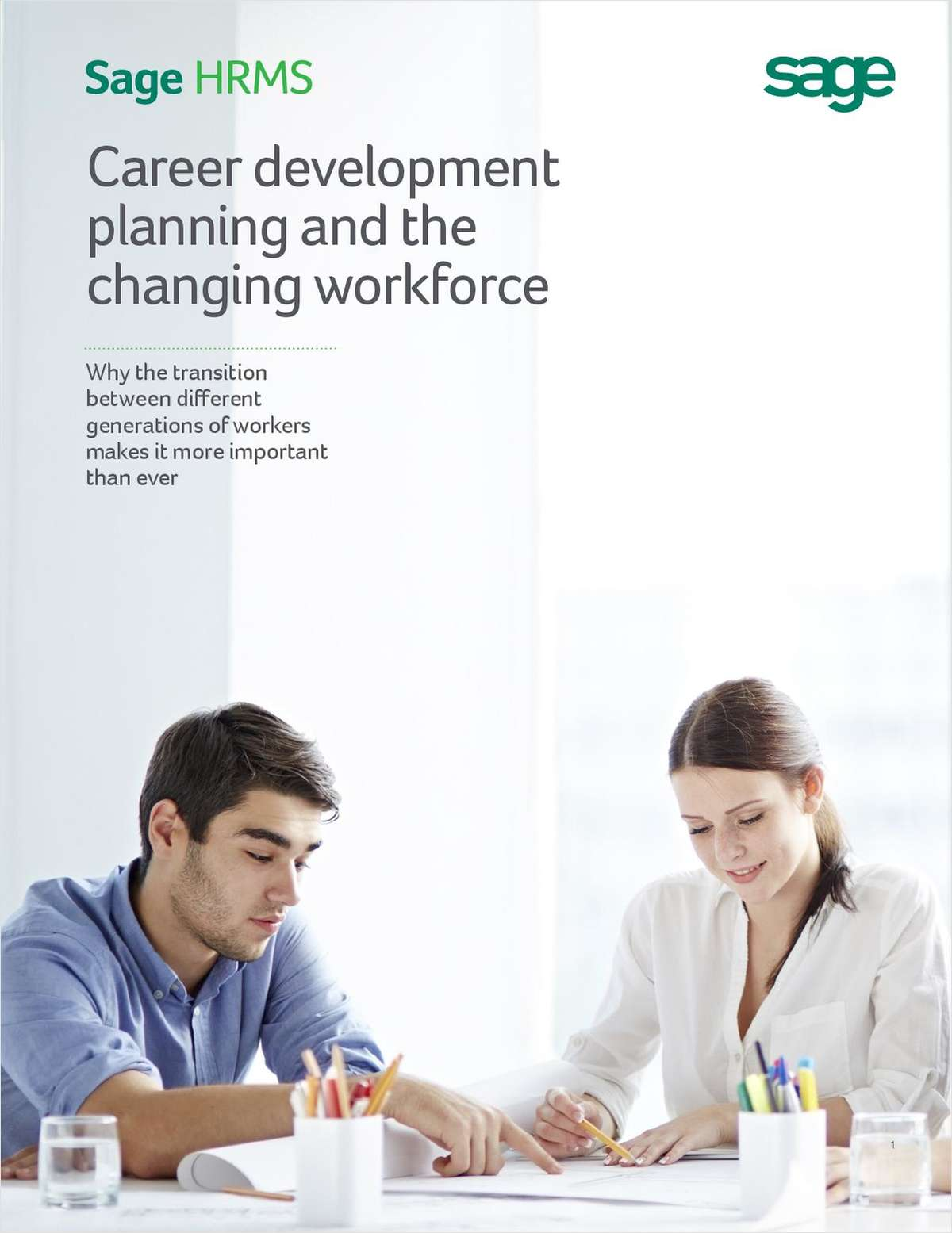 Career Development Planning and the Changing Workforce