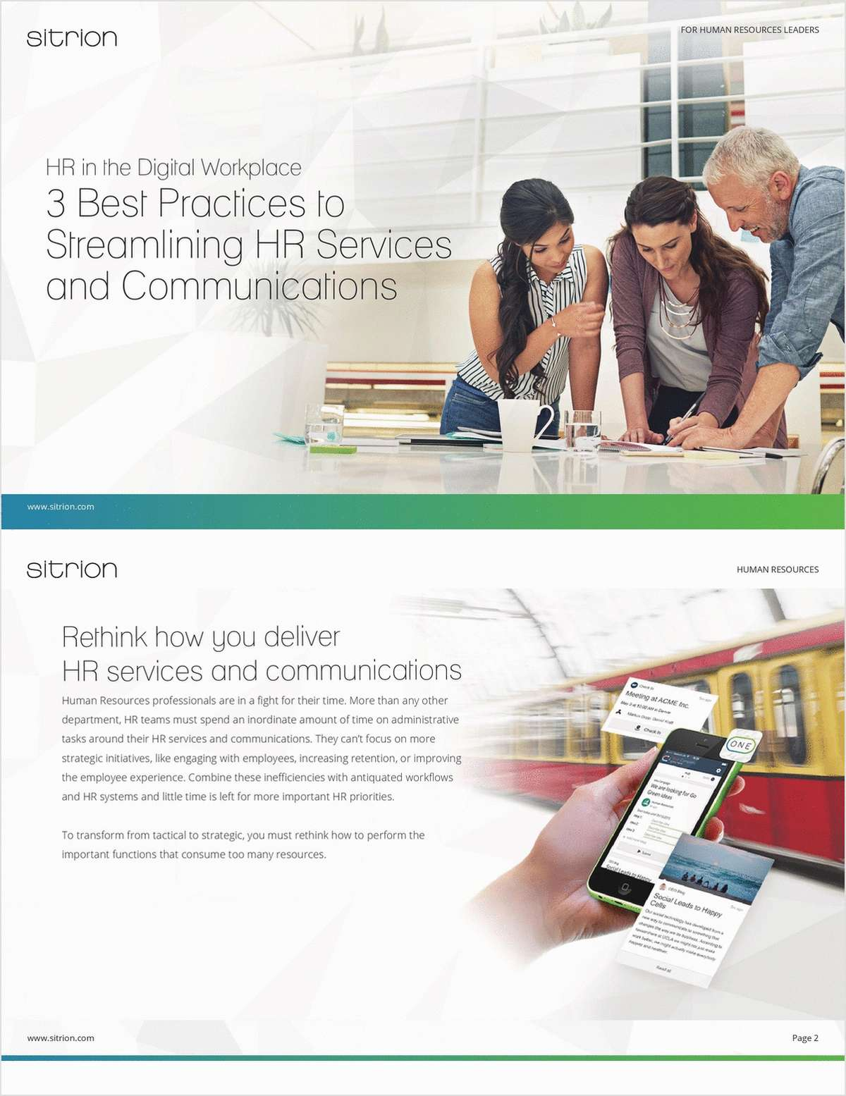 3 best practices to streamlining hr services and communications 3 best practices to streamlining hr services and communications free sitrion ebook fandeluxe Gallery