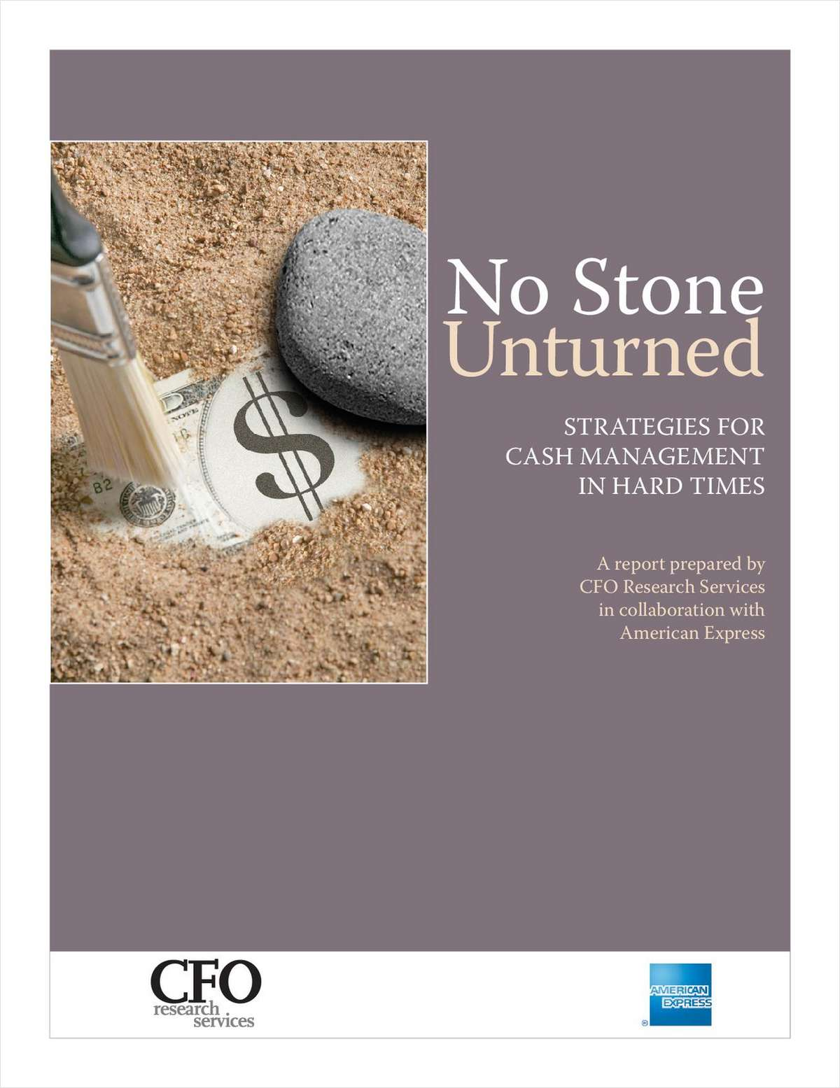 Are You Leaving No Stone Unturned?