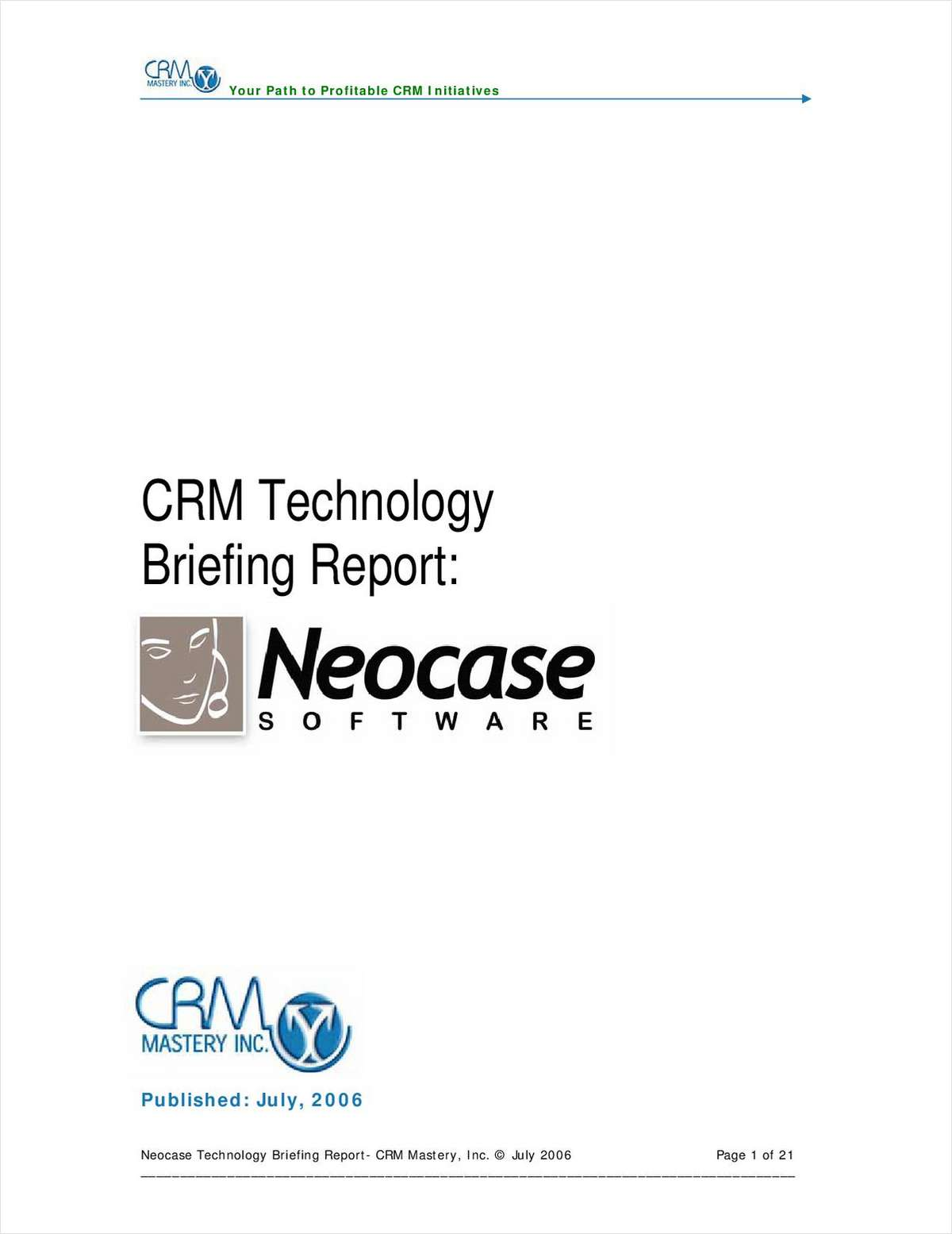 Customer Service Solution: Neocase Software Review