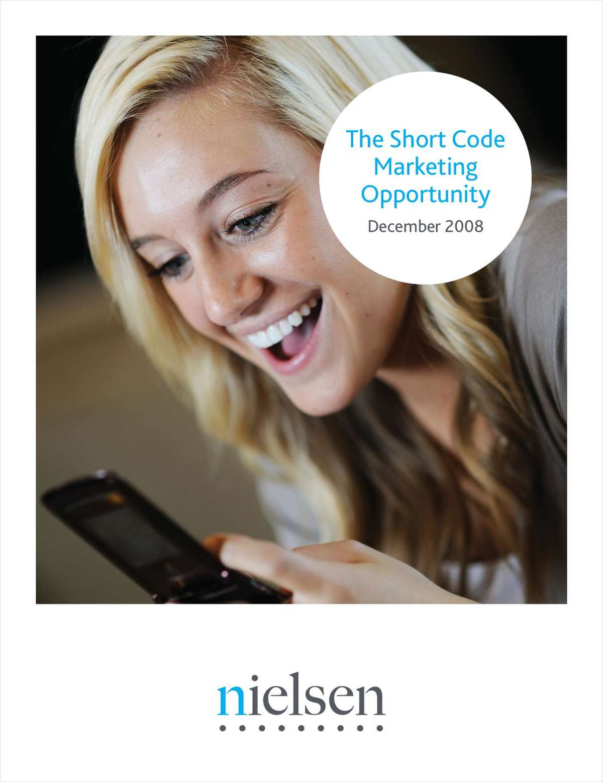 The Short Code Marketing Opportunity