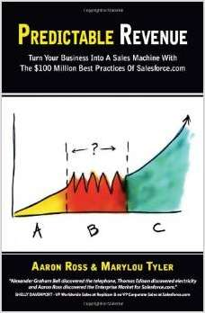Predictable Revenue - Summarized by Actionable Books