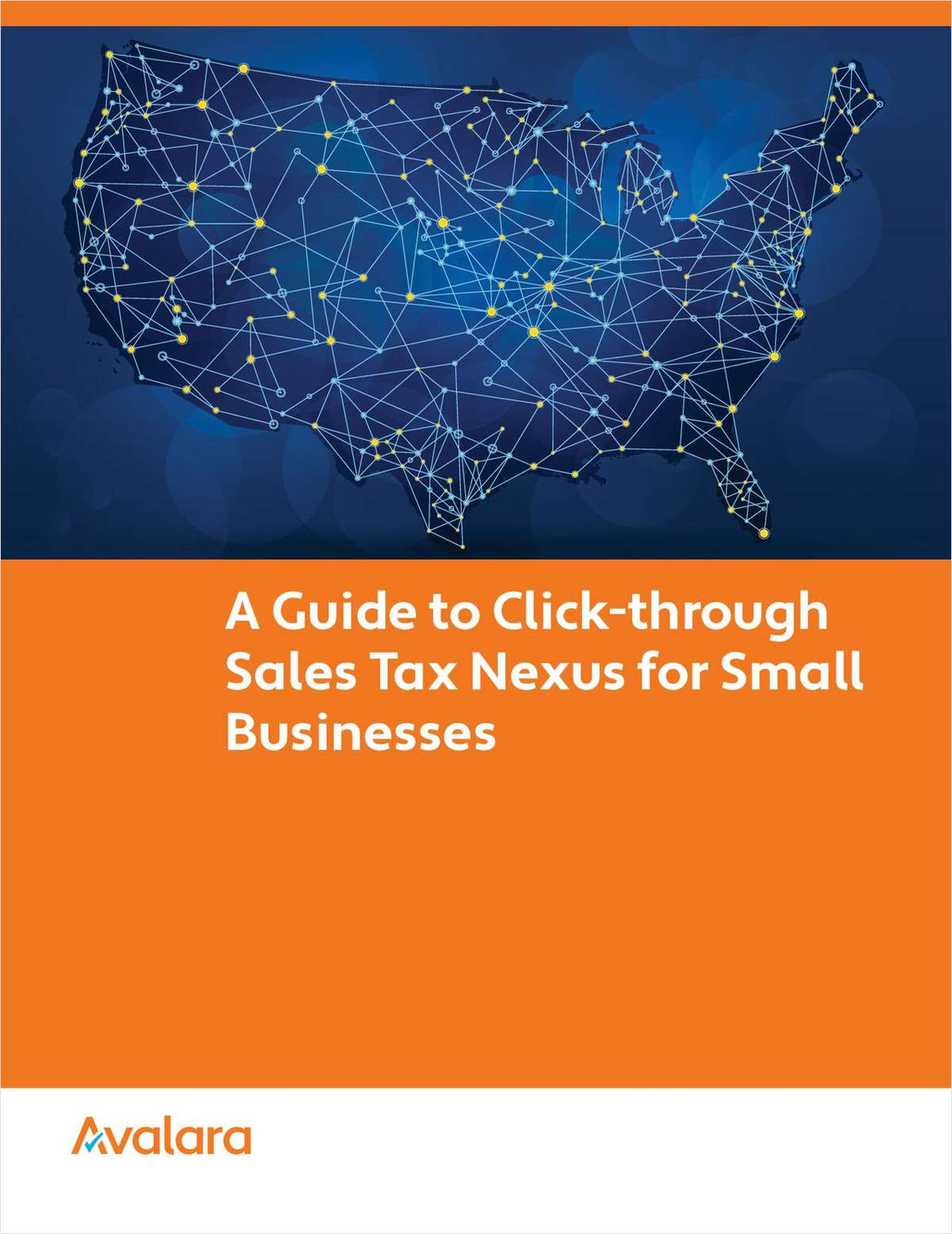 A Guide to Click-through Sales Tax Nexus for Small Businesses