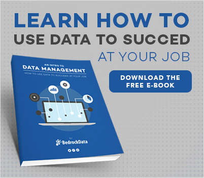 An Intro to Data Management: How to Use Data to Succeed at Your Job
