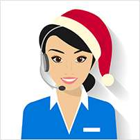 Deck the Halls: Two Key Tactics to Preparing Your Contact Center for the Holiday Spikes