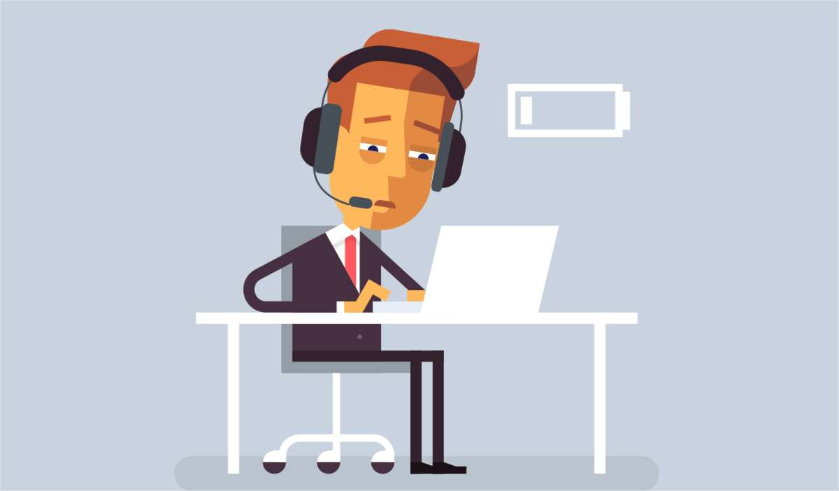Are Your Bad Sleep Habits Ruining Your Contact Center Career?