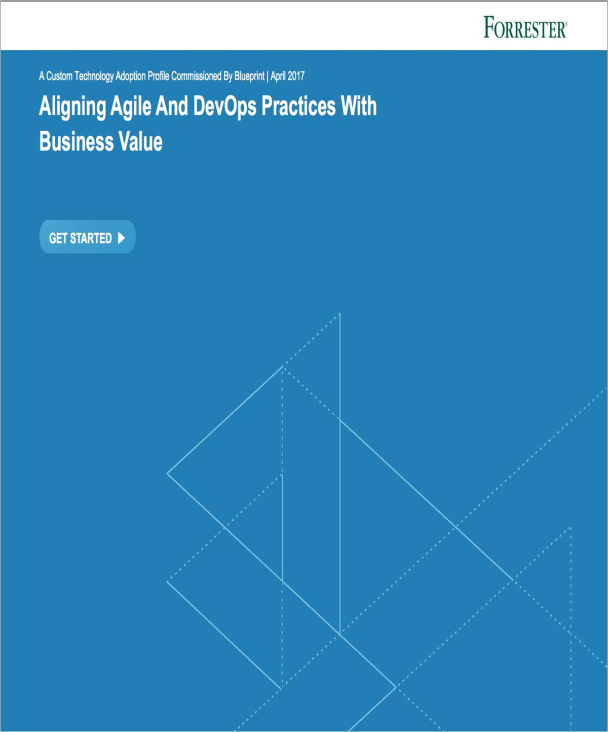 Forrester research aligning agile and devops practices with forrester research aligning agile and devops practices with business value malvernweather Choice Image