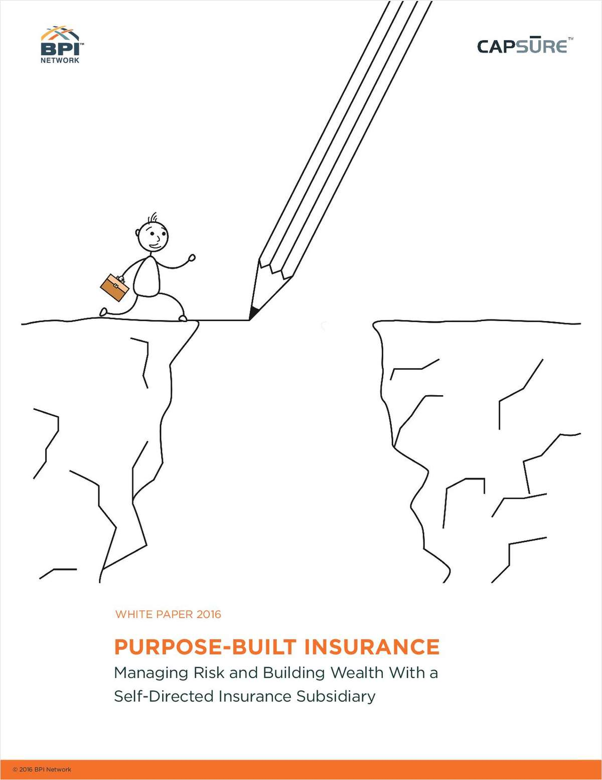 Mid-Sized Businesses Rethink Insurance and Risk