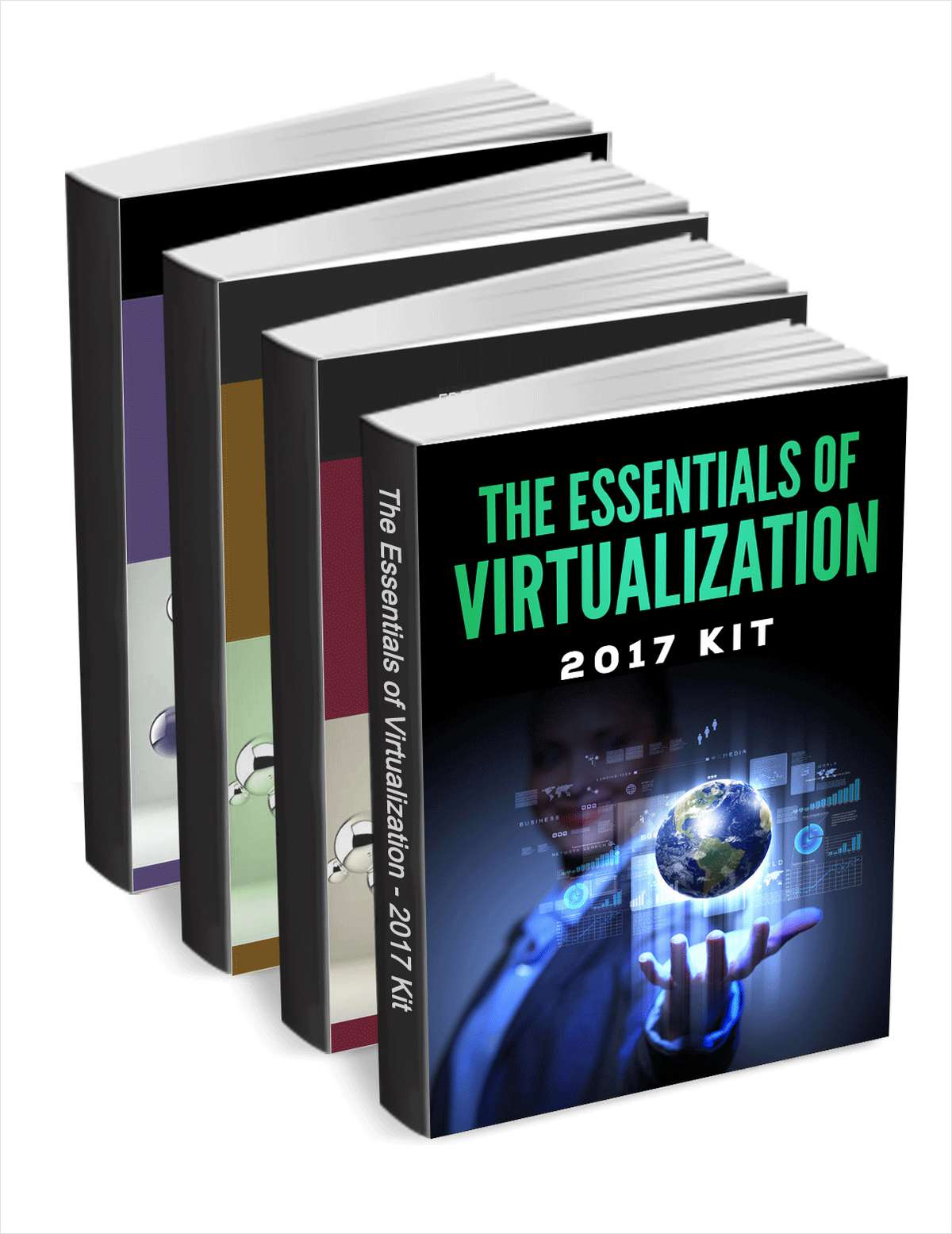 Trending Now: This Month's Top Virtualization Resources
