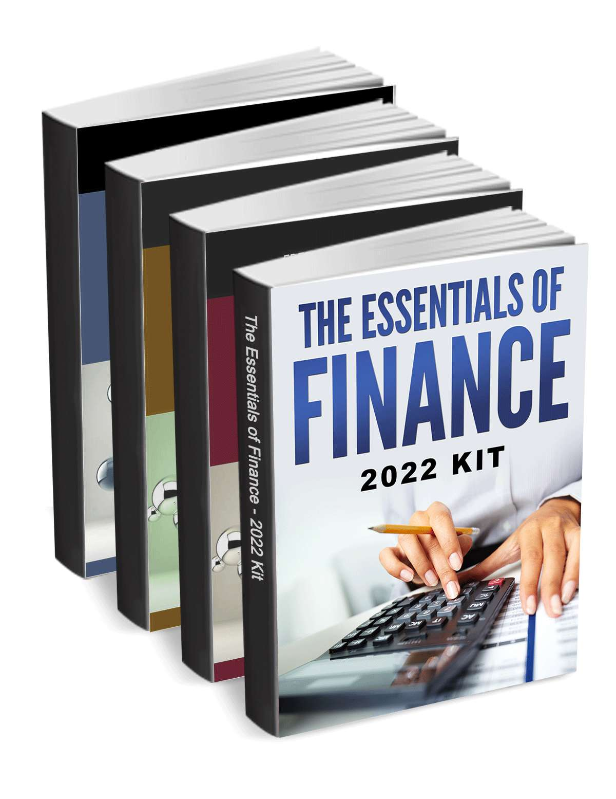 The Essentials of Finance - Fall 2016 Kit