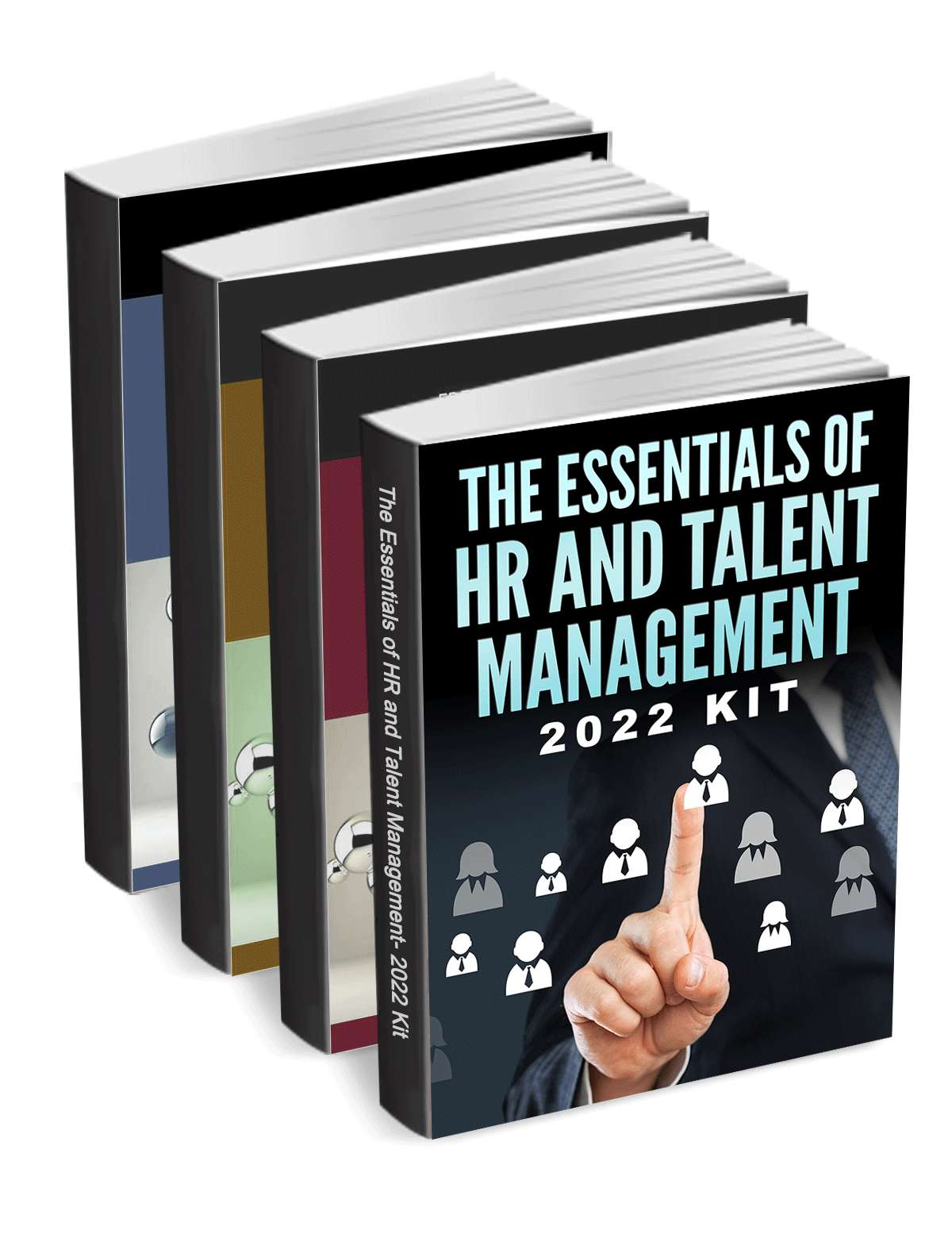 The Essentials of HR and Talent Management - 2017 Kit