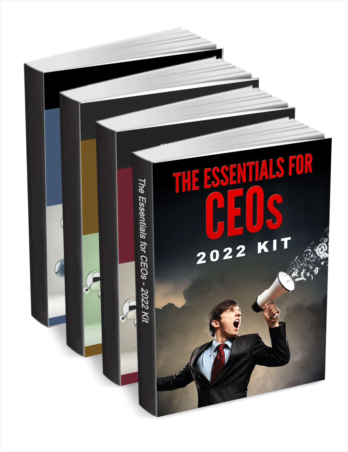 The Essentials of CEO's - 2017 Kit