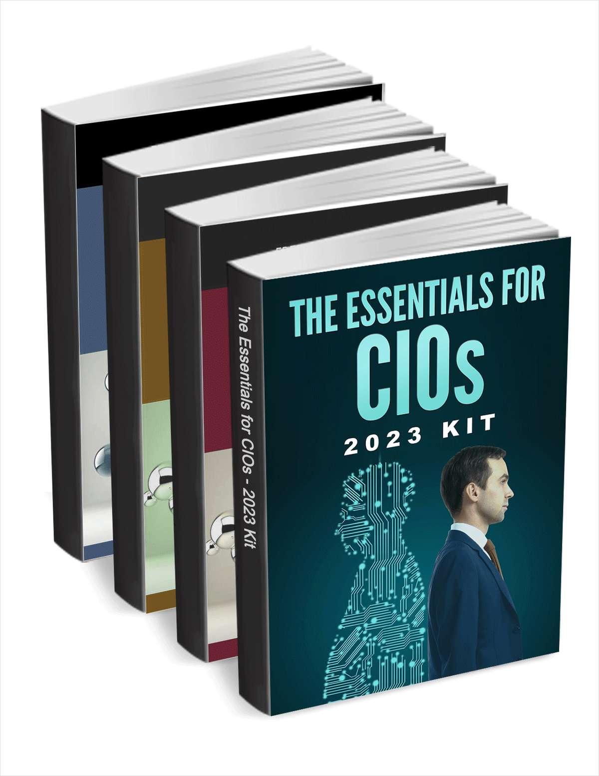 The Essentials of CIO's – Free Kit