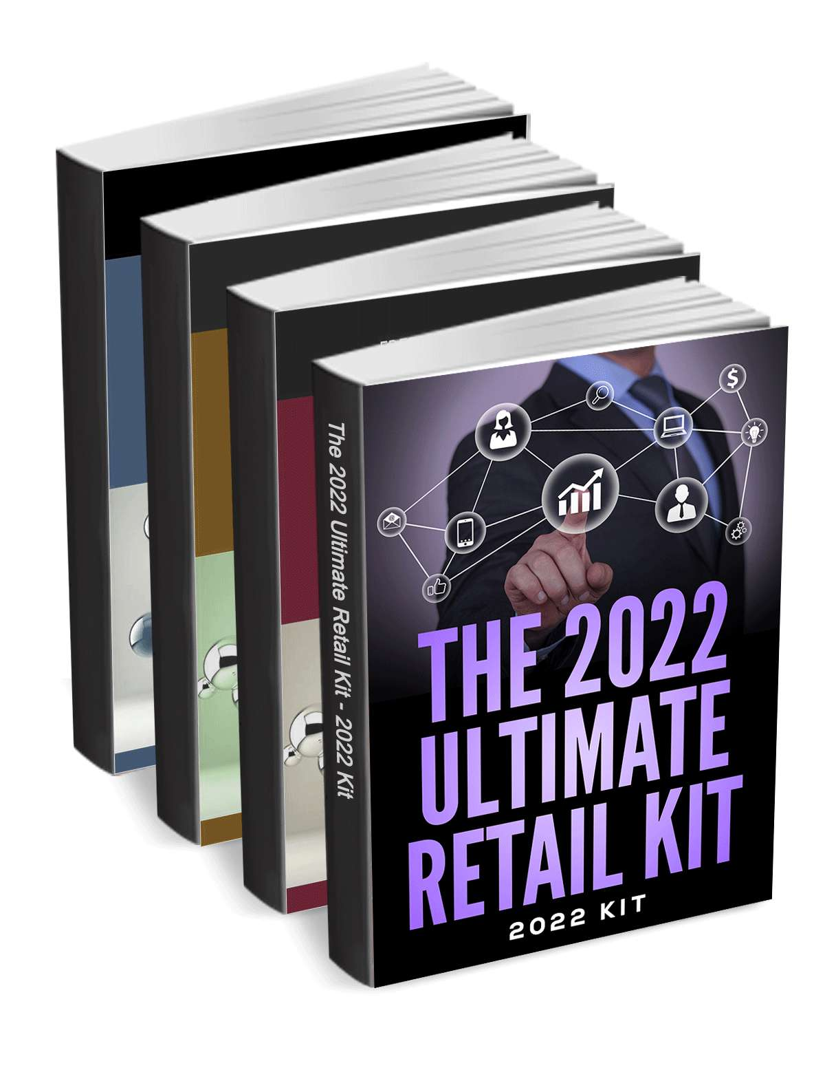 The 2016 Ultimate Retail Kit