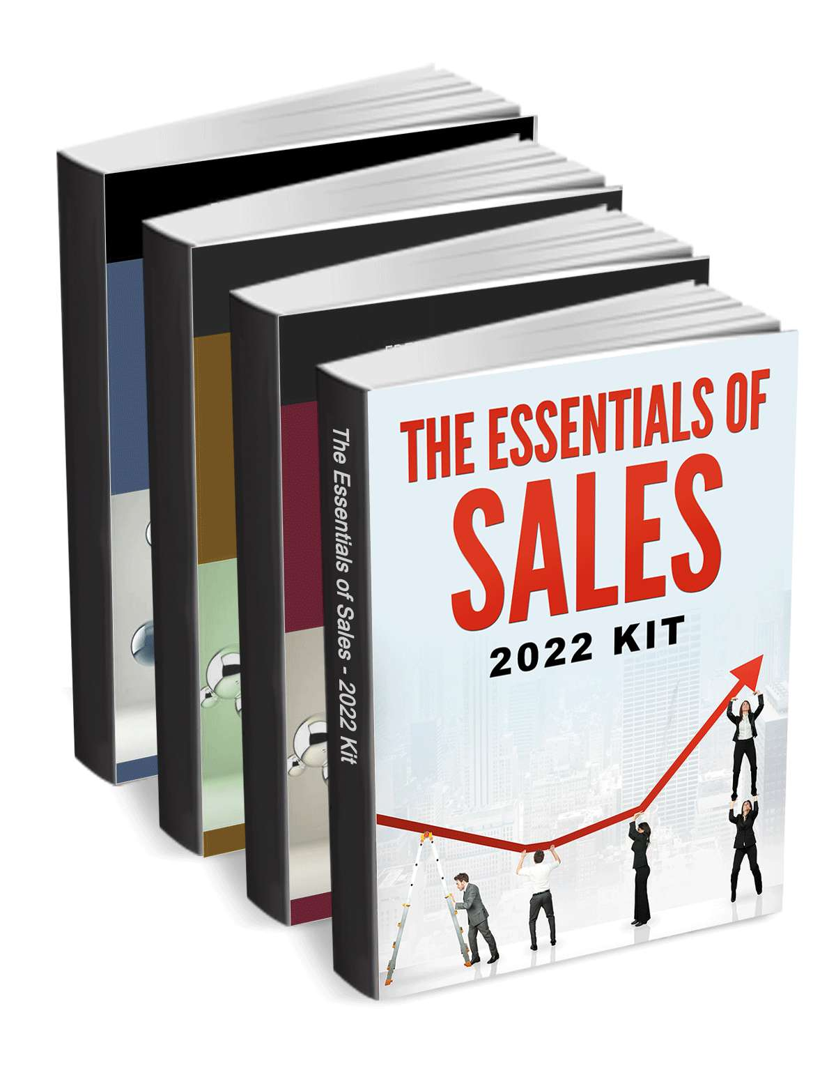 The Essentials of Sales - Fall 2016 Kit