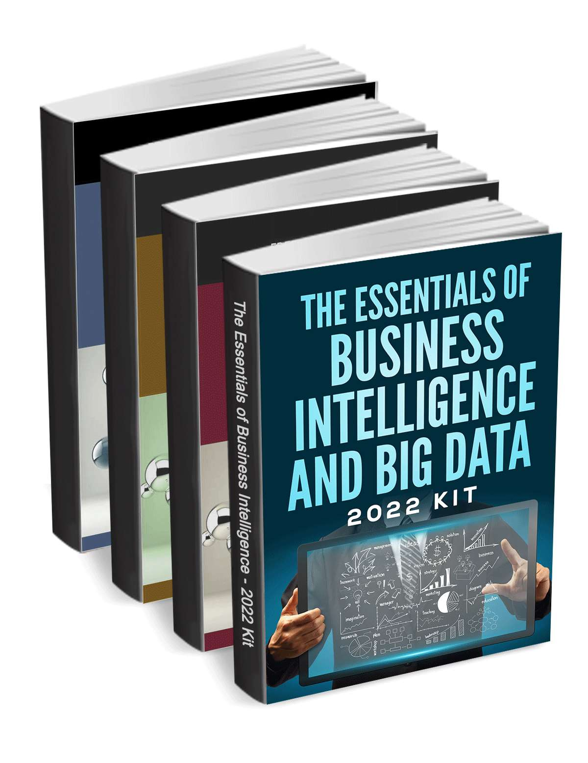 The Essentials of Business Intelligence and Big Data - 2016 Kit