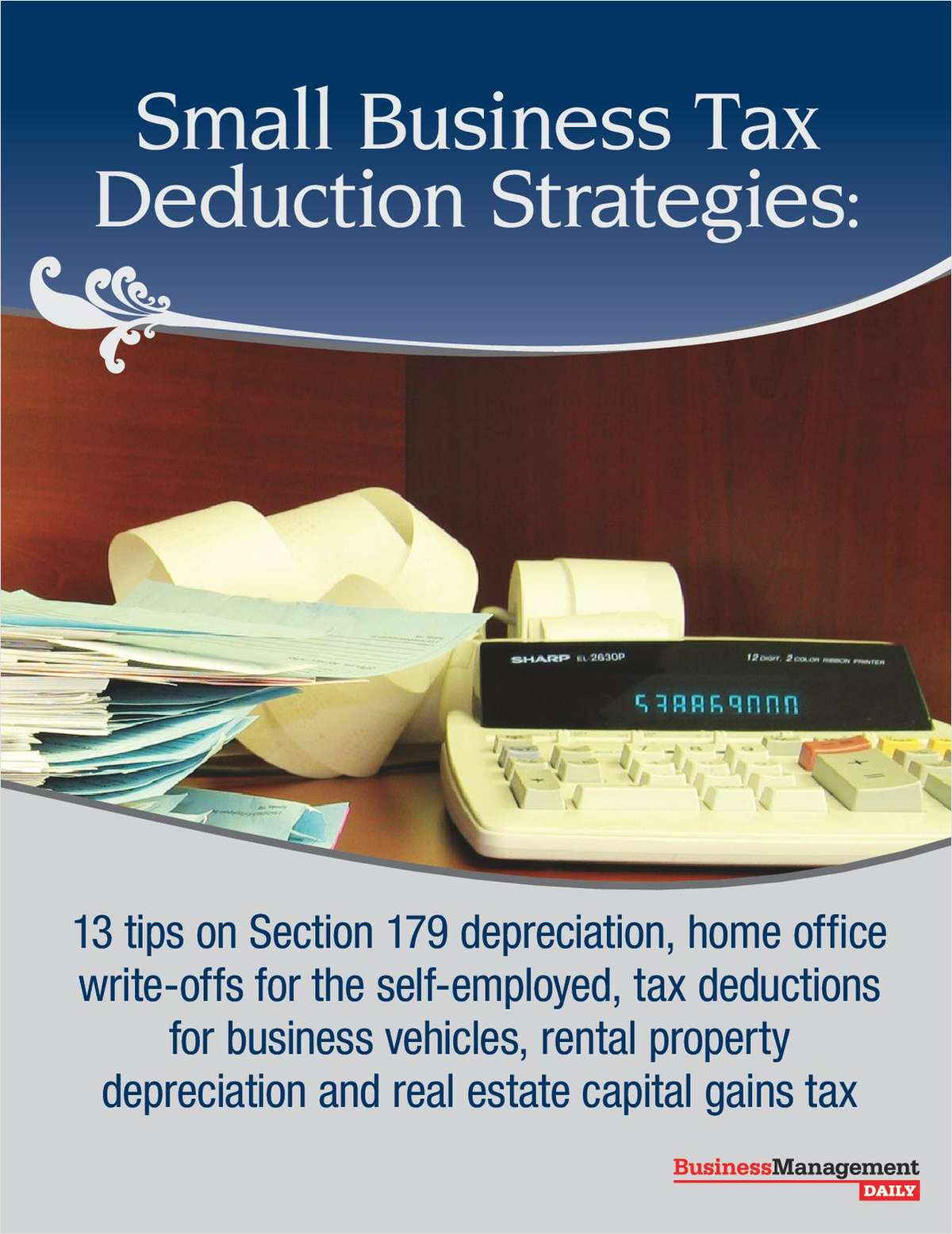 Small Business Tax Deduction Strategies That Will Save You Money
