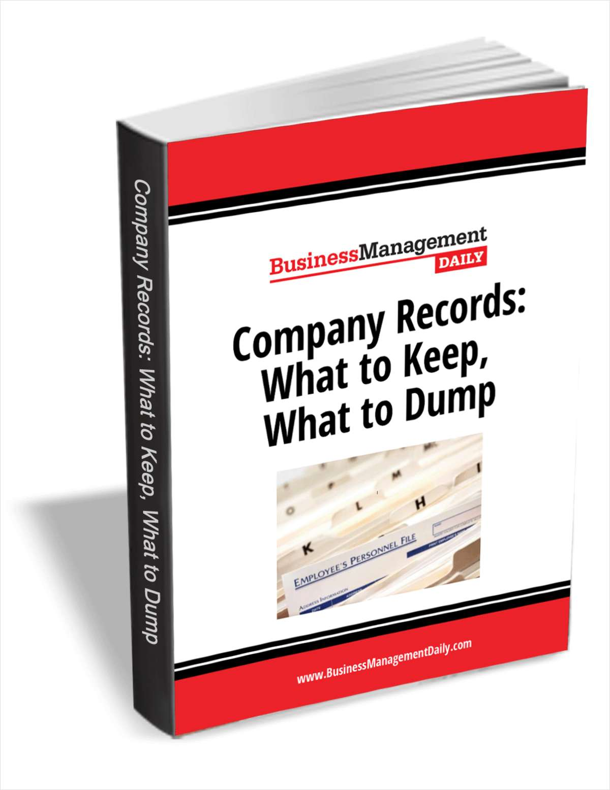 Company Records: What to Keep, What to Dump