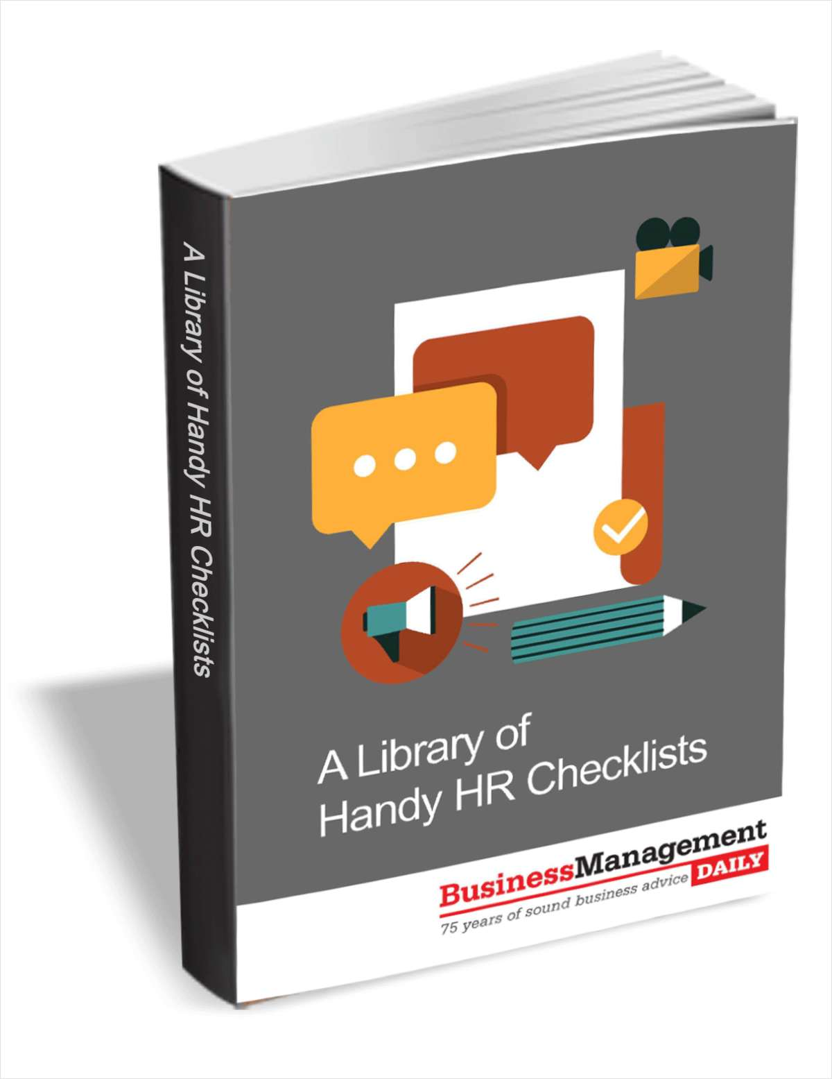A Library of Handy HR Checklists