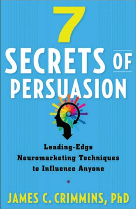 7 Secrets of Persuasion ($11 Value) FREE For a Limited Time