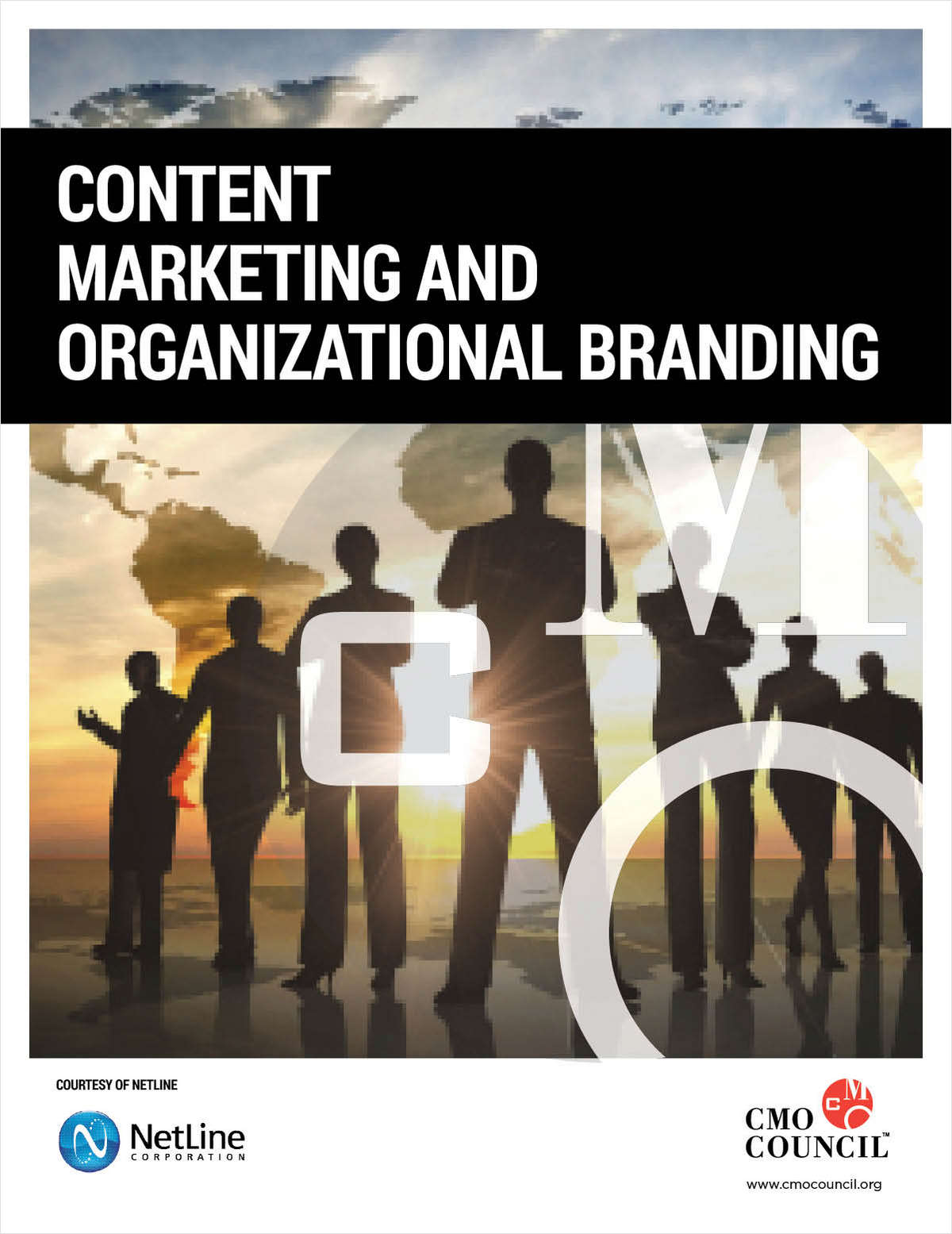 The Content Marketing & Organizational Branding Report Bundle (Includes 5 FREE Reports!)