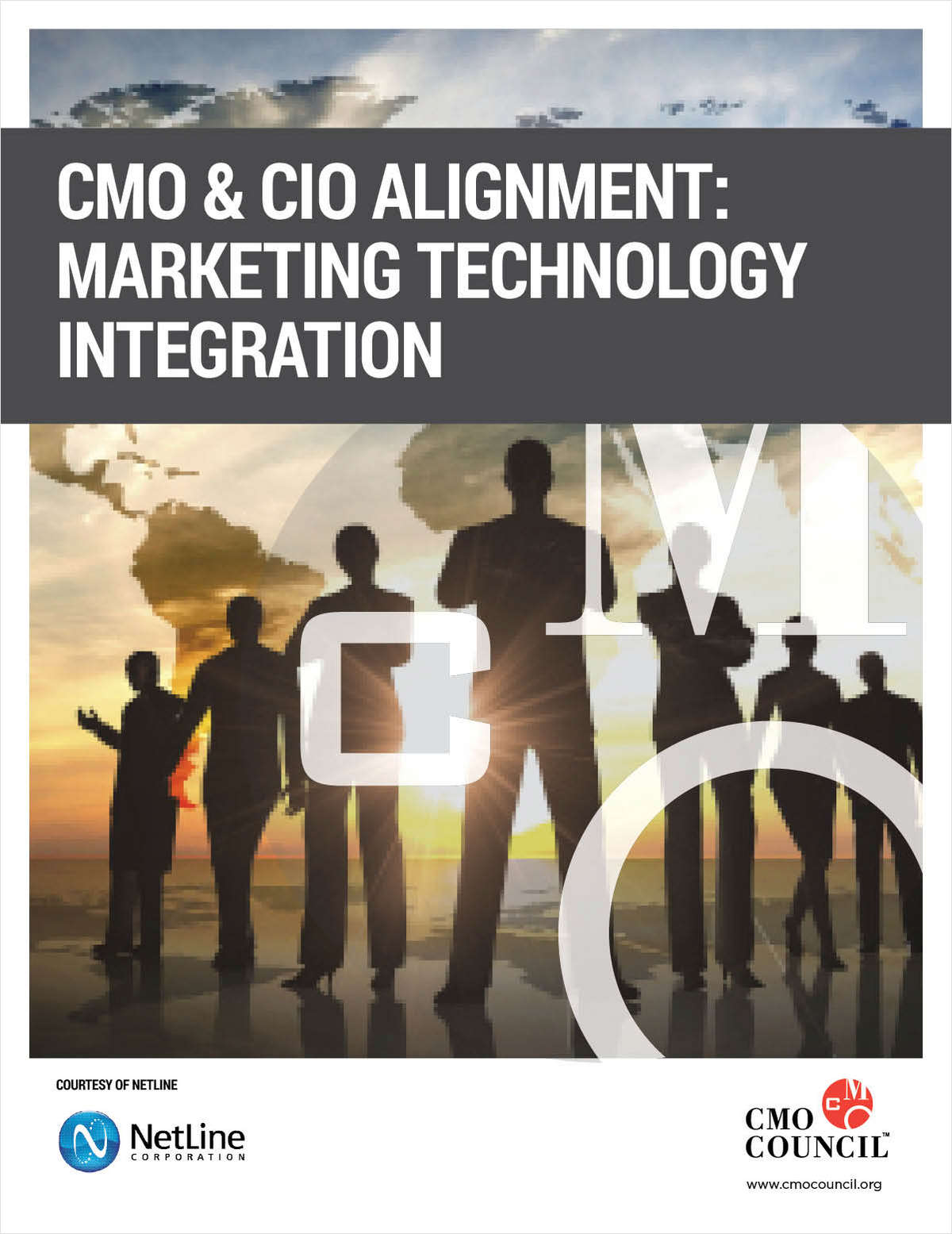 CMO & CIO Alignment: Marketing Technology Integration Report (398 Page Bundle)