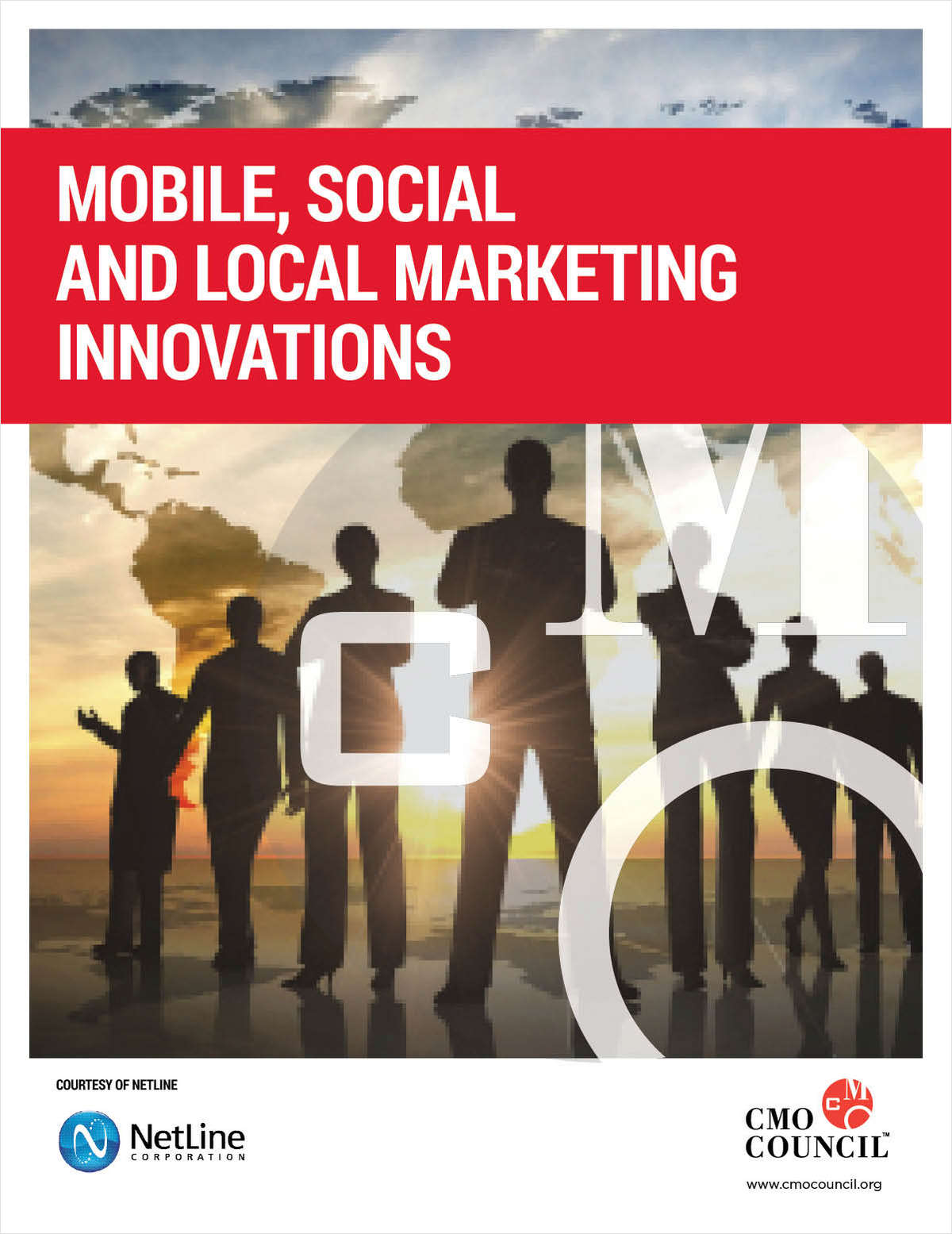 Mobile, Social and Local Marketing Innovations Report Bundle (Get 5 Reports for FREE)