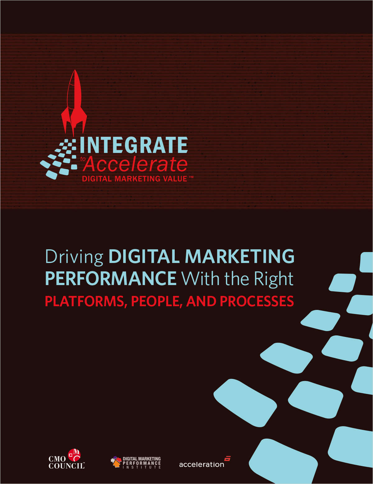 Driving eMarketing Performance With the Right Platforms, People, and Processes
