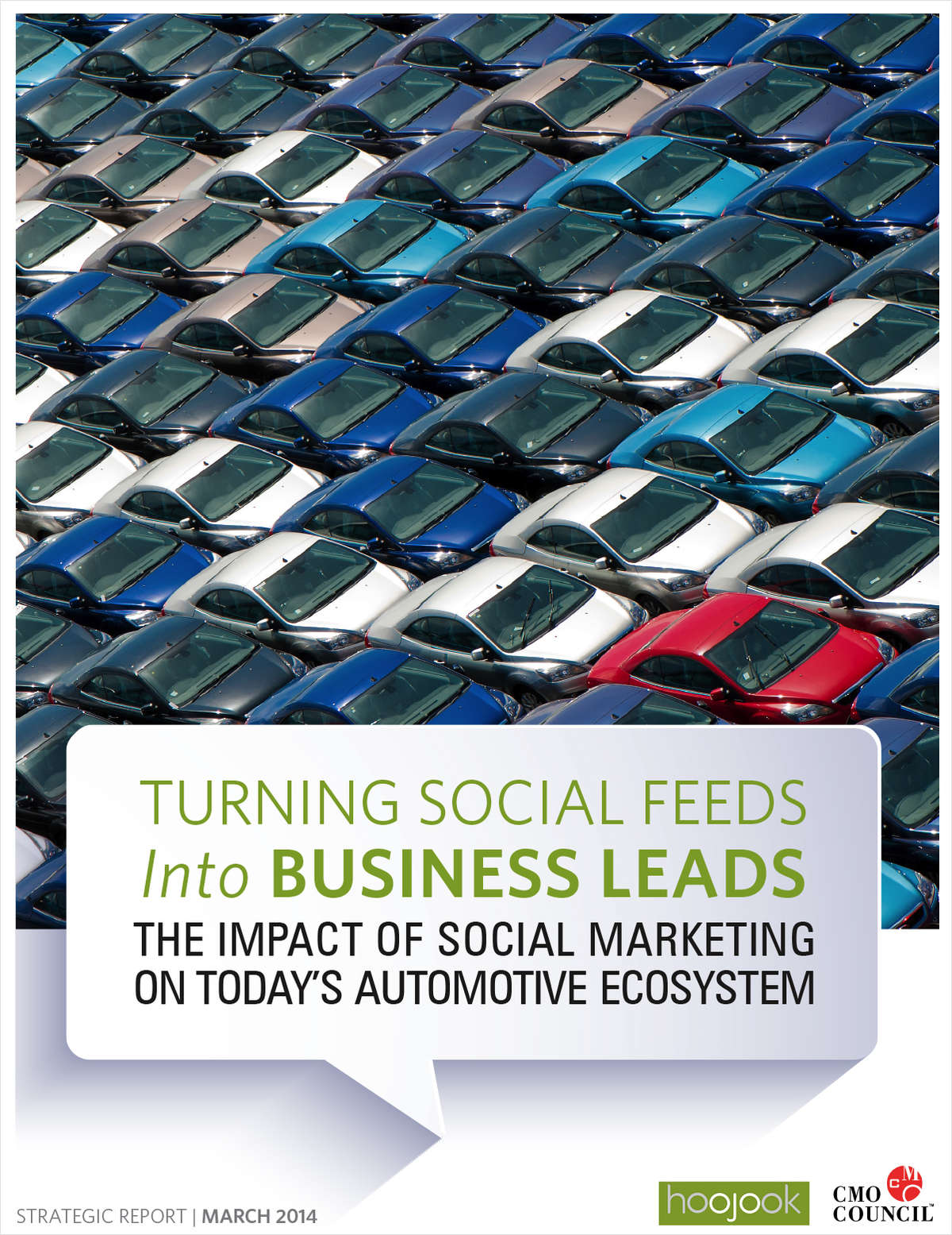 Turning Social Feeds Into Business Leads