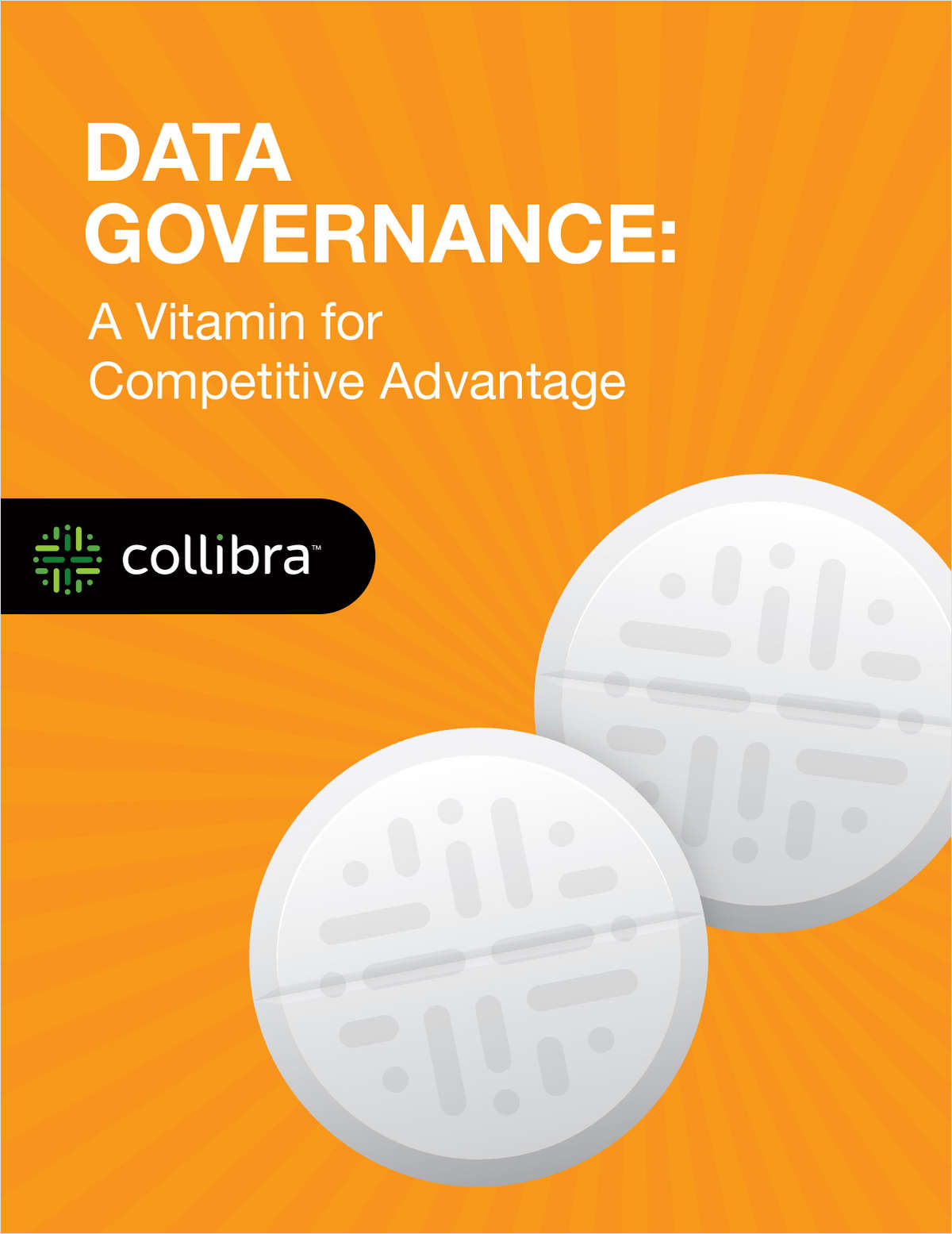 Data Governance: A Vitamin for Competitive Advantage