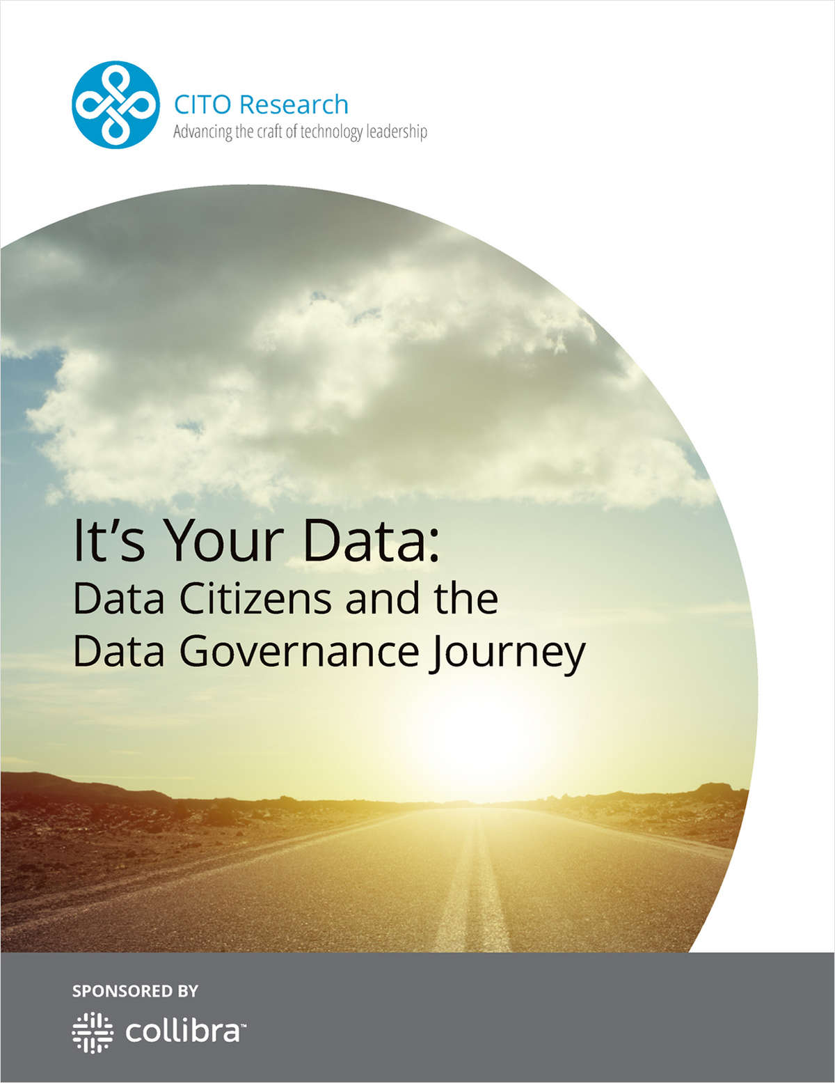 It's Your Data: Data Citizens and the Data Governance Journey
