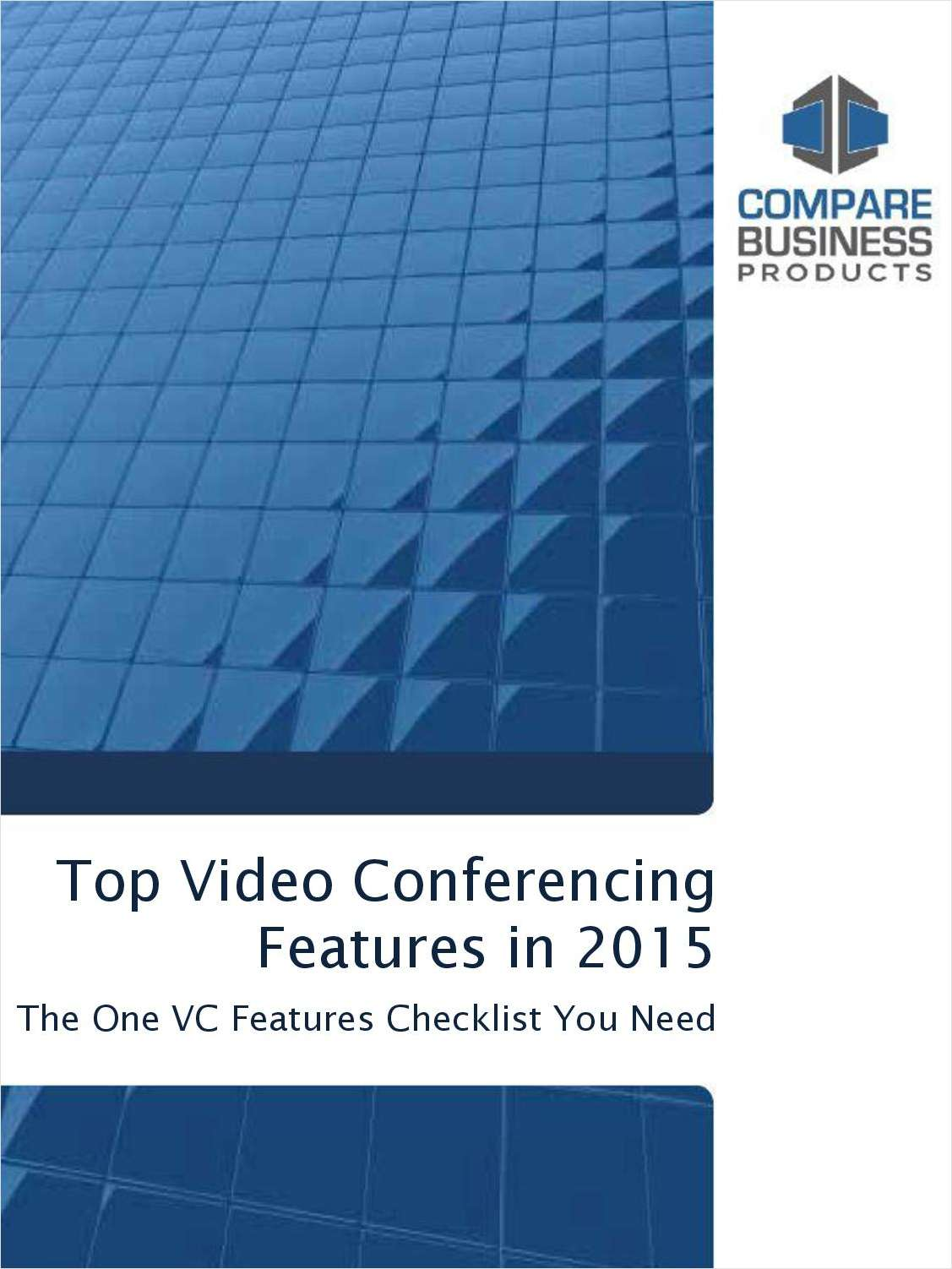 Top Video Conferencing Features in 2015