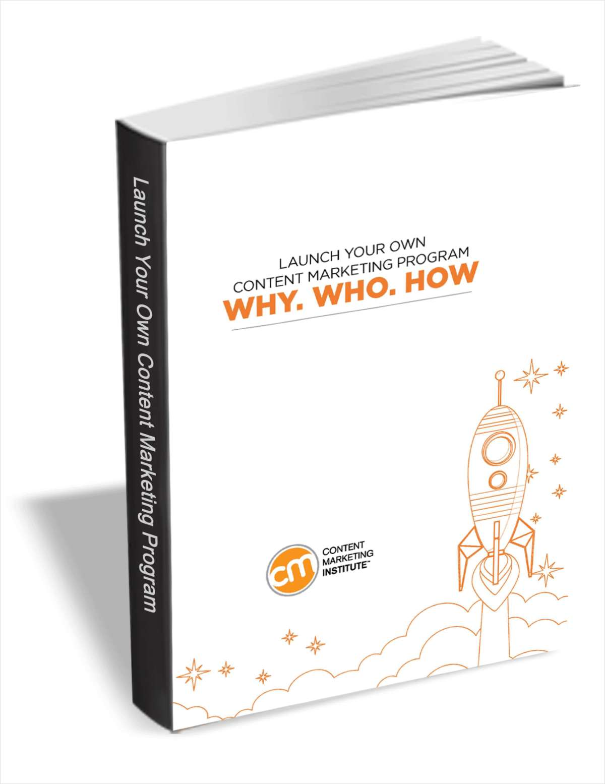 Launch Your Own Content Marketing Program