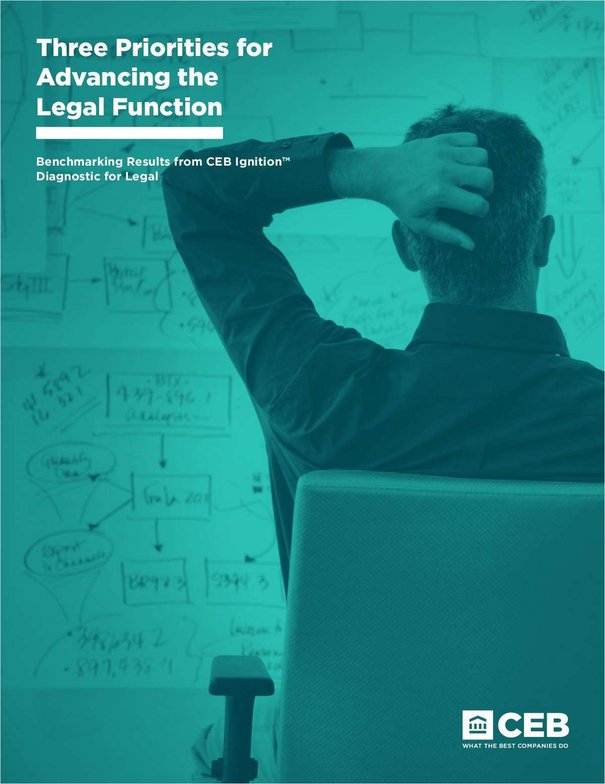 Three Key Priorities for Advancing the Legal Function