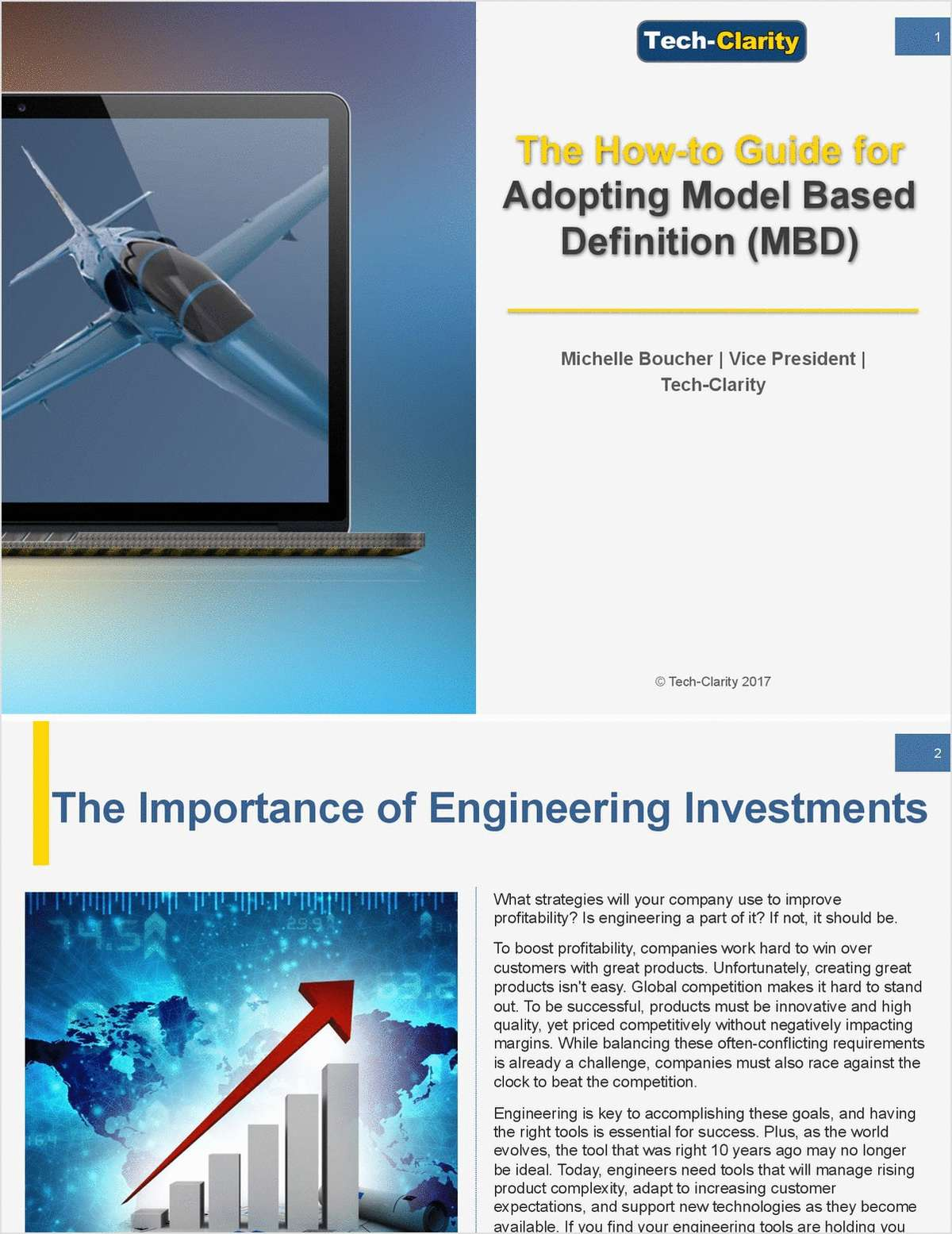 Reduce Errors and Reworks with Model-Based Definition, Free Dassault ...