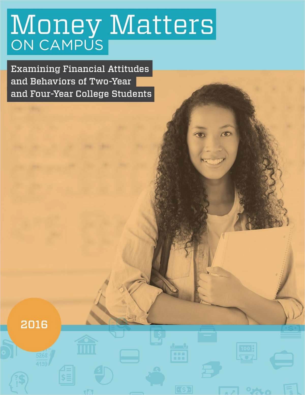 What Bank Marketers Need to Know To Reach Two-Year and Four-Year College Students